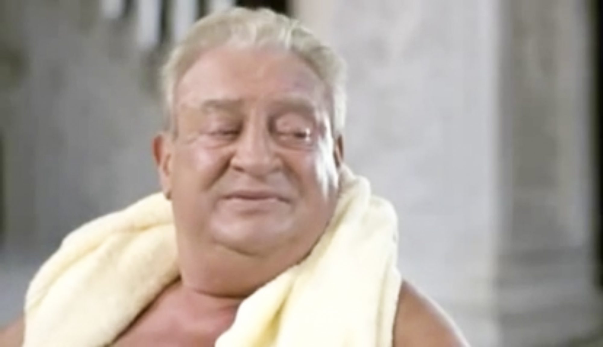 Angels With Angles (2005) (screen grab)Rodney Dangerfield