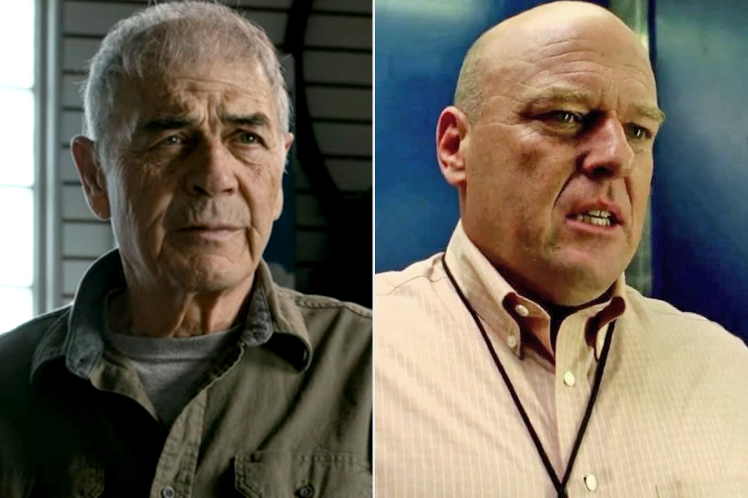 Better Call Saul Season  Robert Forster Dean Norris To Guest