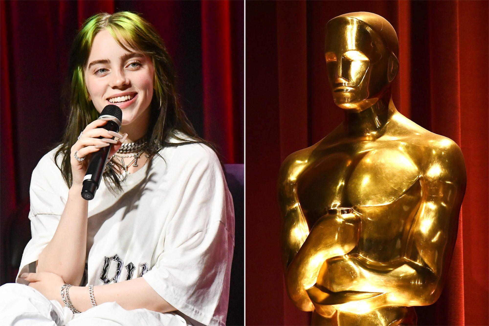 Billie Eilish / Oscars
