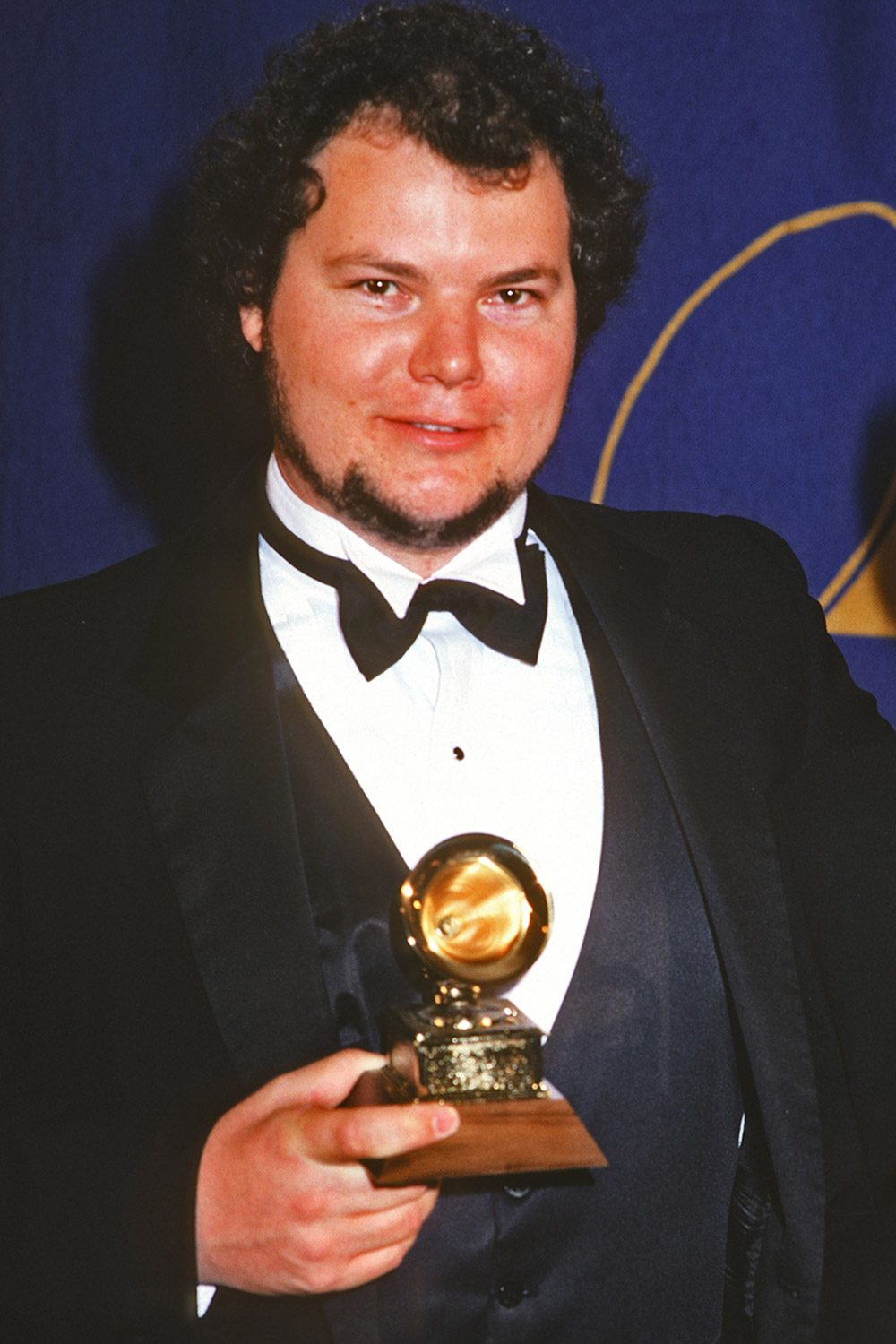 Christopher Cross Wins Grammy
