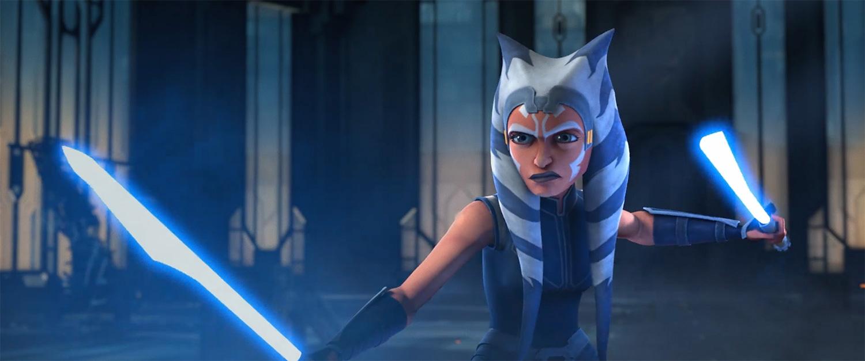 Star Wars: The Clone Wars The Final Season