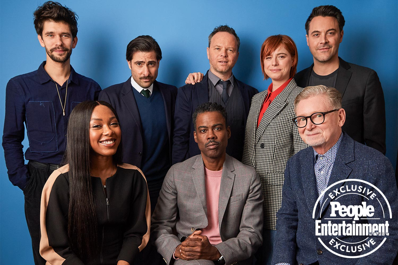 Cast of Fargo