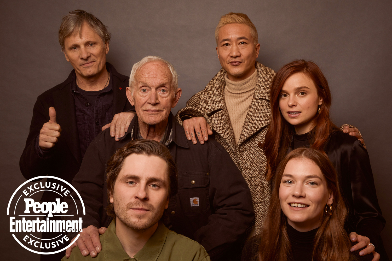 Sundance Portrait Studio