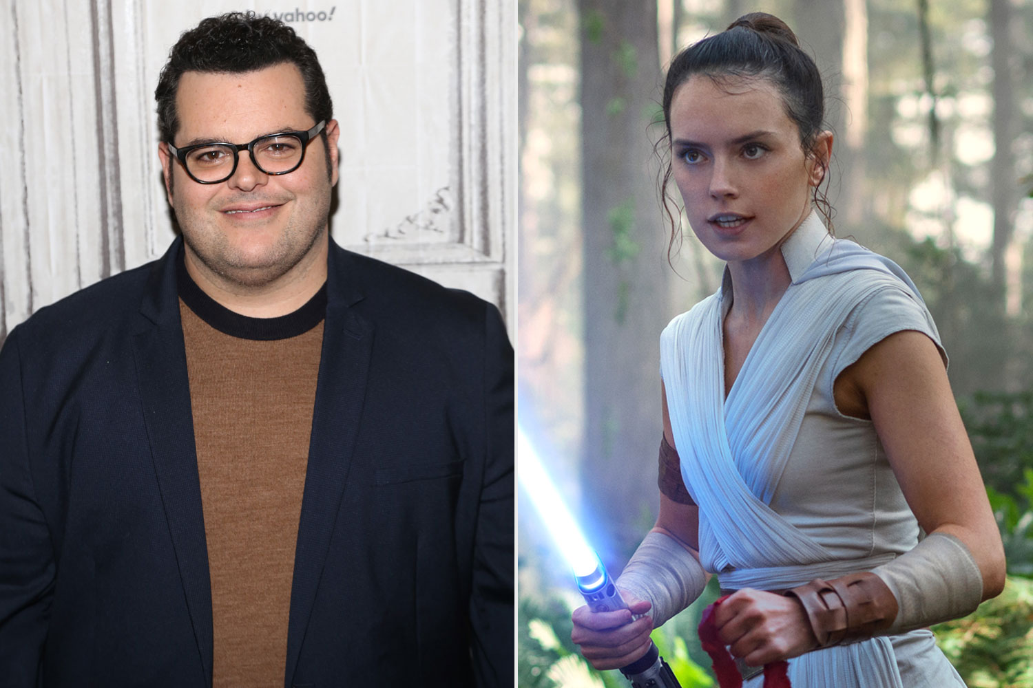 Josh Gad; STAR WARS: THE RISE OF SKYWALKER