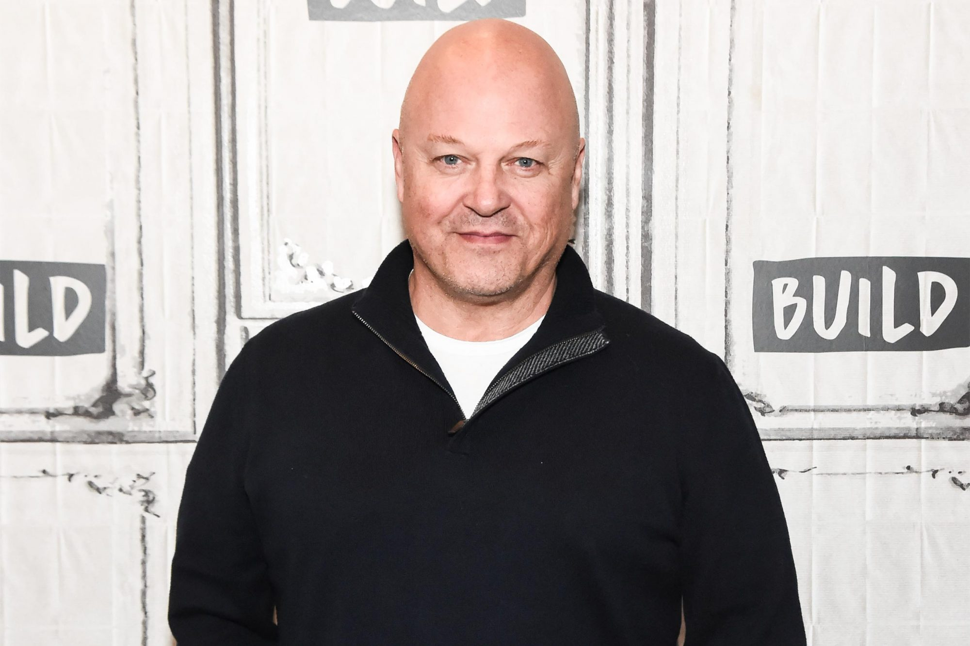 NEW YORK, NY - OCTOBER 24: Michael Chiklis attends the Build Series to discuss the film '1985' at Build Studio on October 24, 2018 in New York City. (Photo by Daniel Zuchnik/Getty Images)