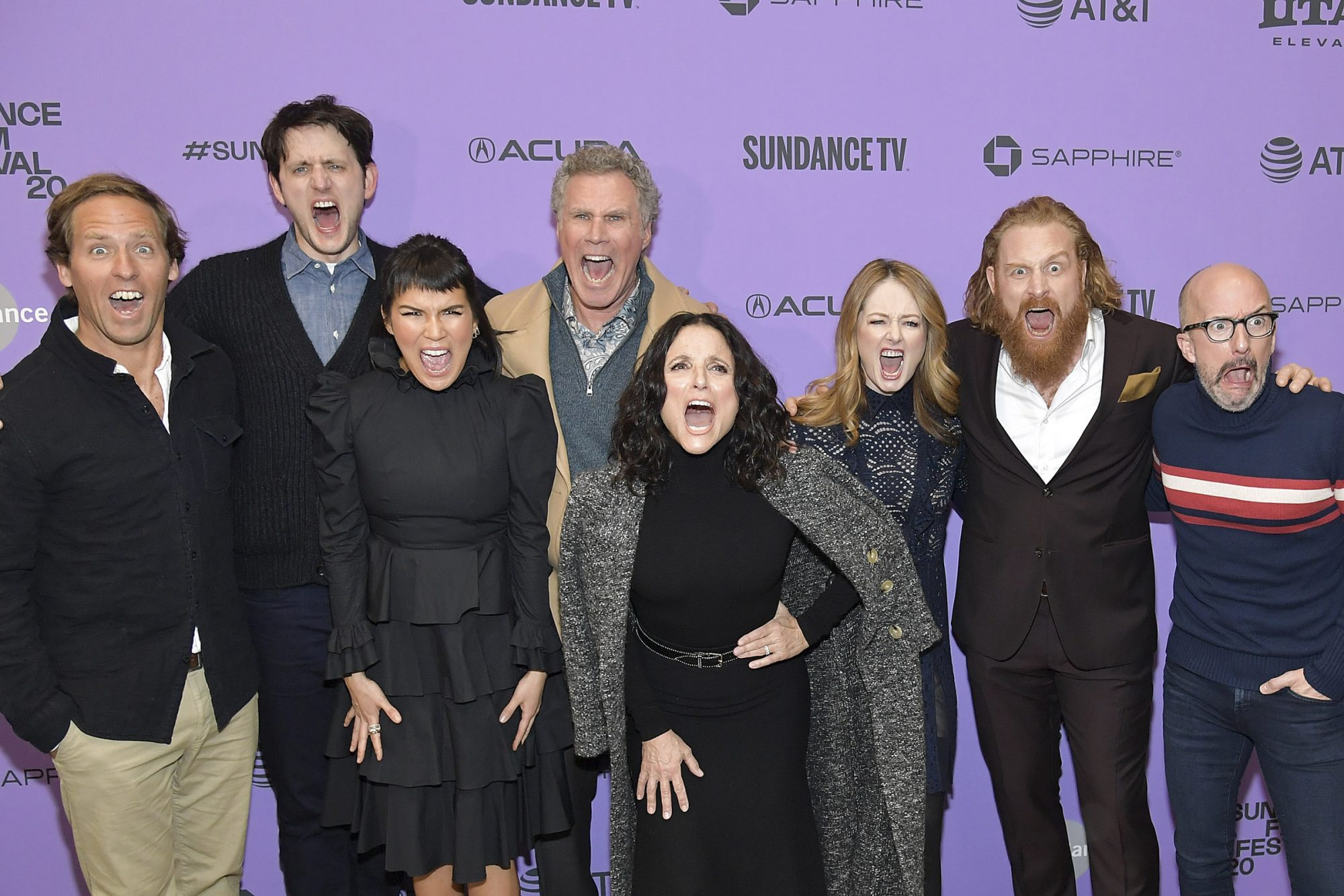 "2020 Sundance Film Festival - ""Downhill"" Premiere"
