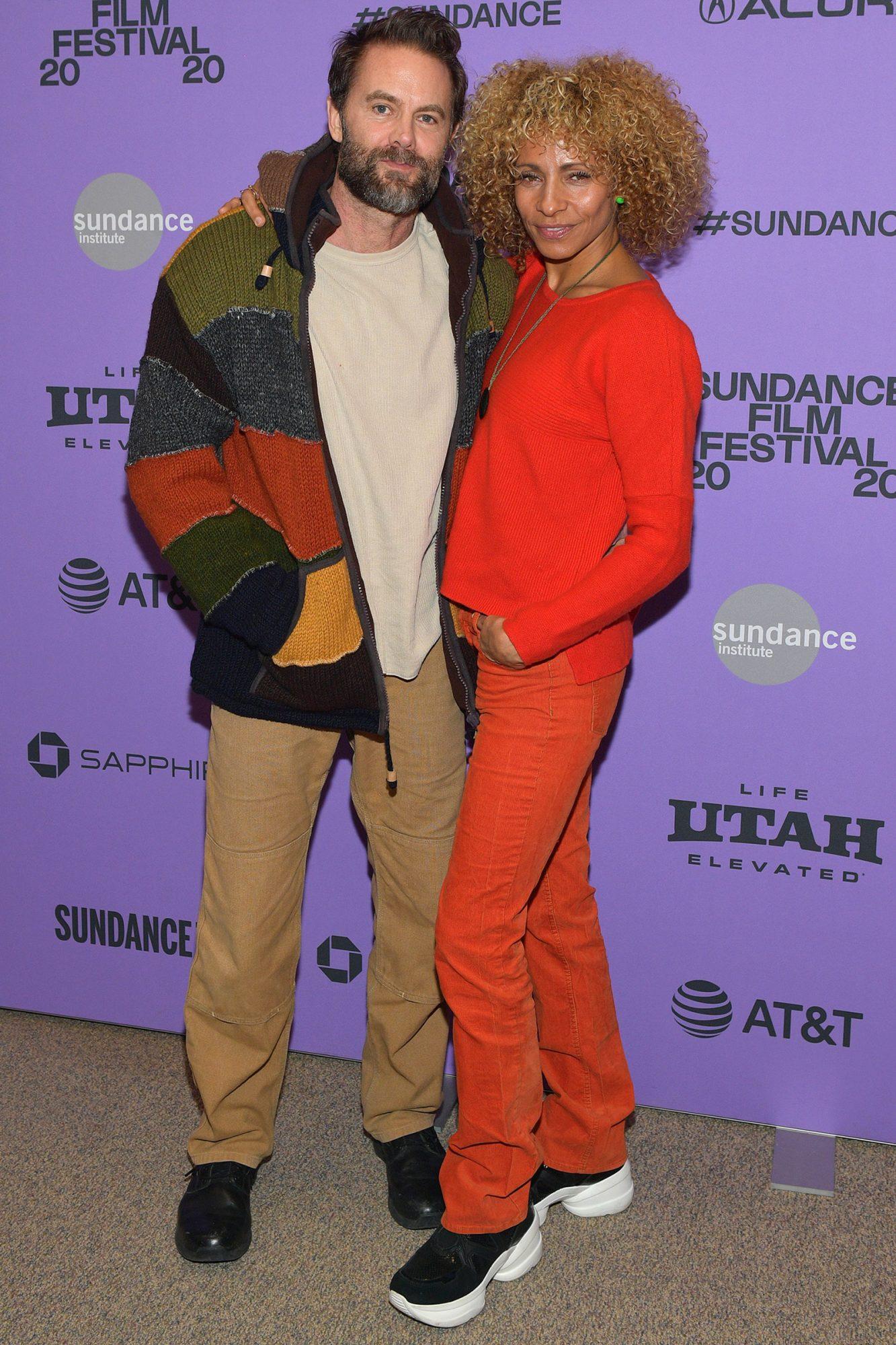 """2020 Sundance Film Festival - """"Sergio"""" Premiere"""