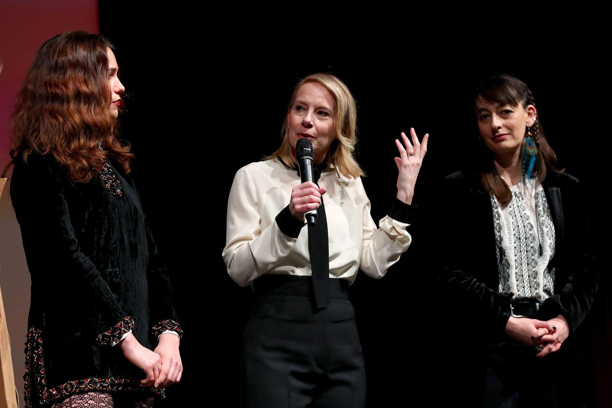 Netflix - Lost Girls Premiere