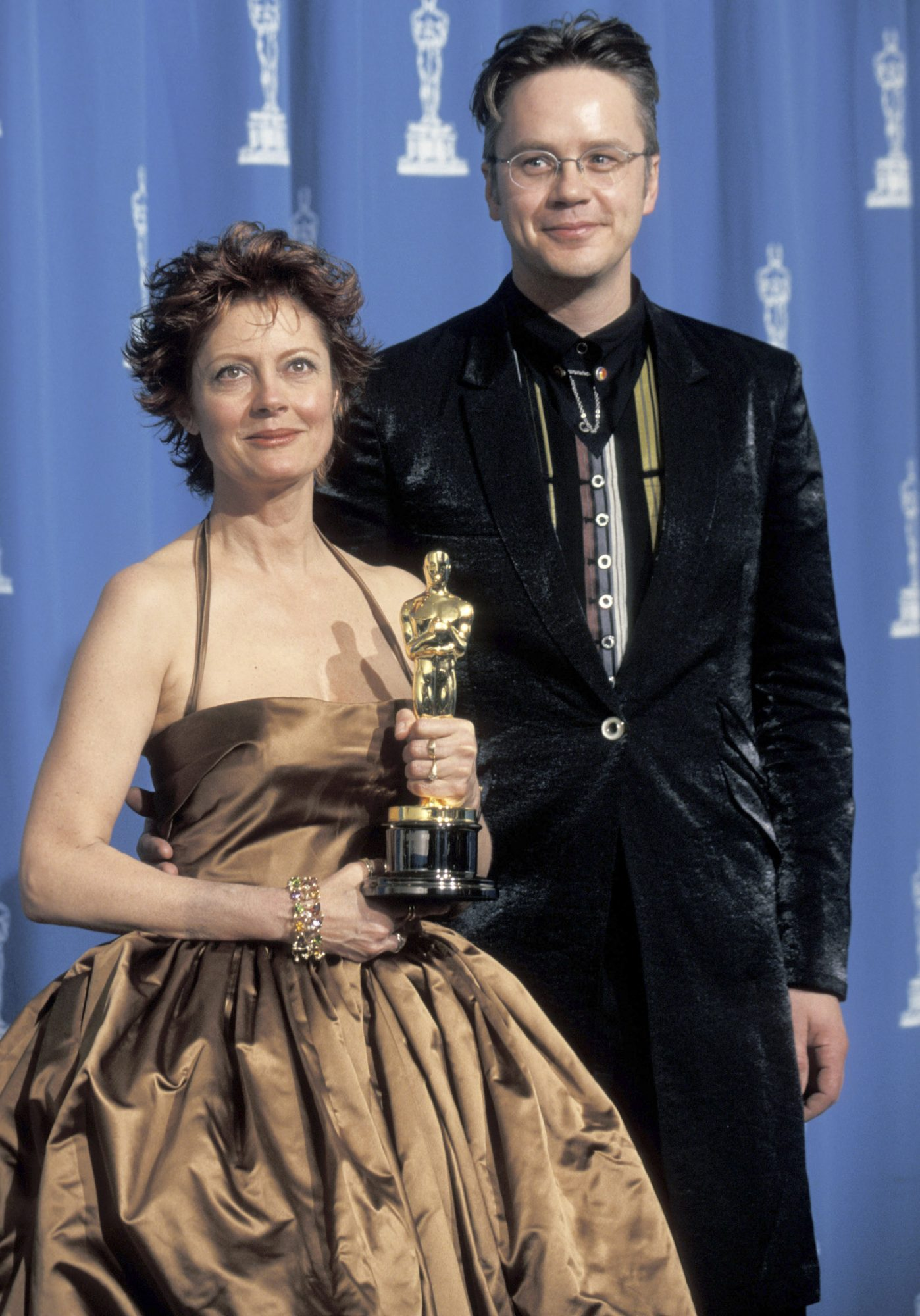 The 68th Annual Academy Awards
