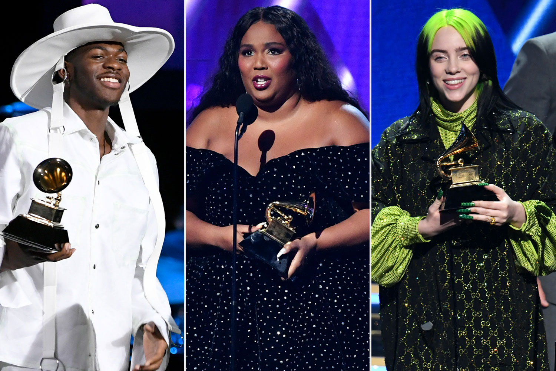 Grammy-Winners