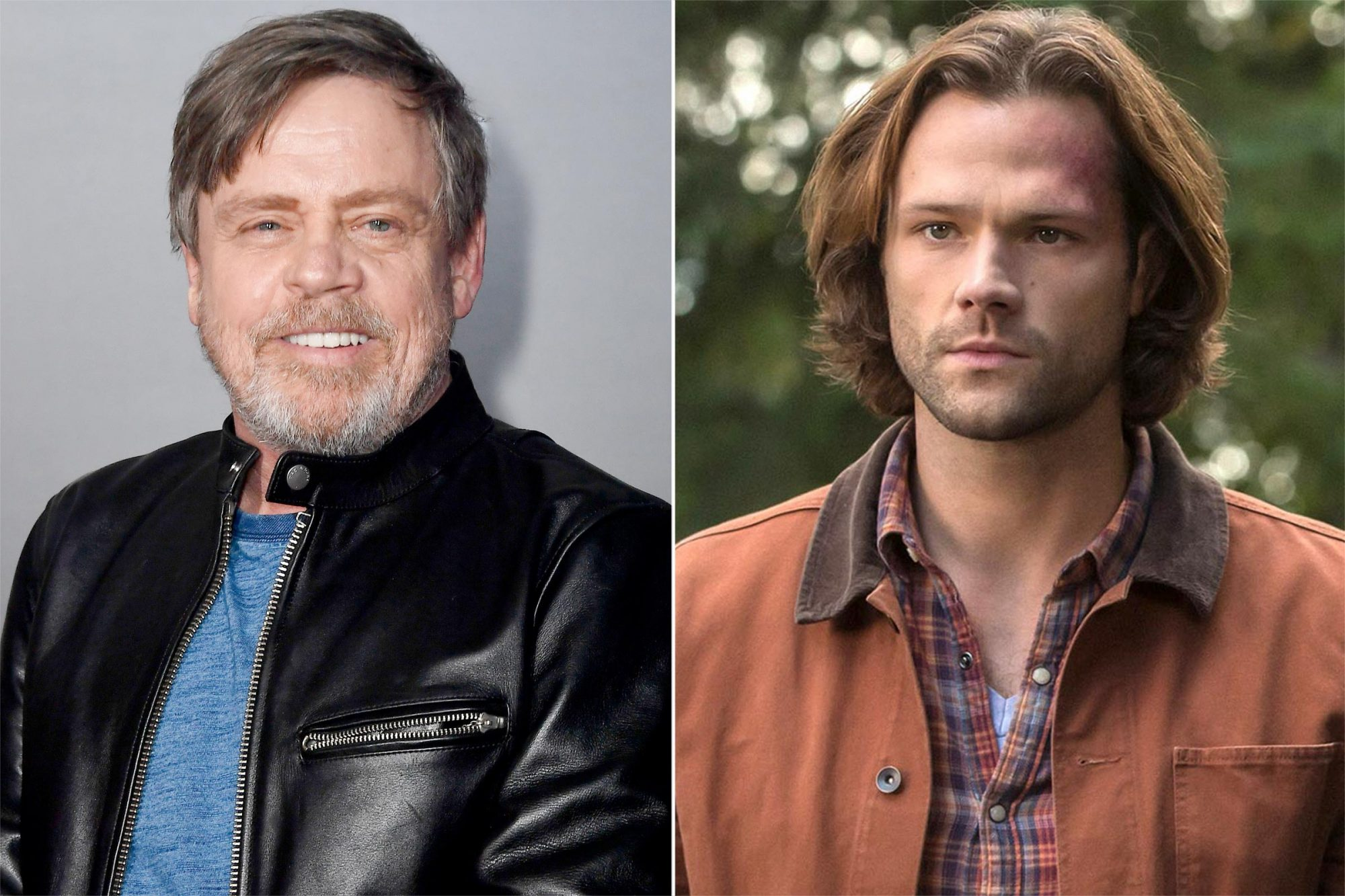 Mark Hamill / Supernatural