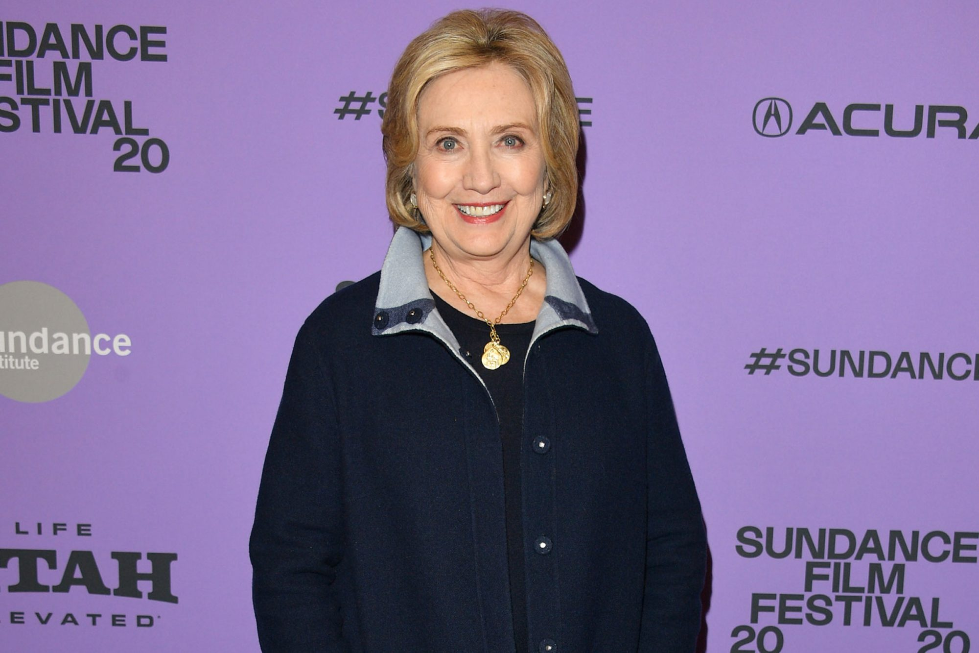 "2020 Sundance Film Festival - ""Hillary"" Premiere"