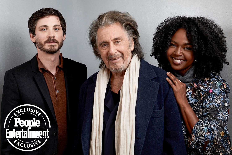 TCA Portraits - Paramount