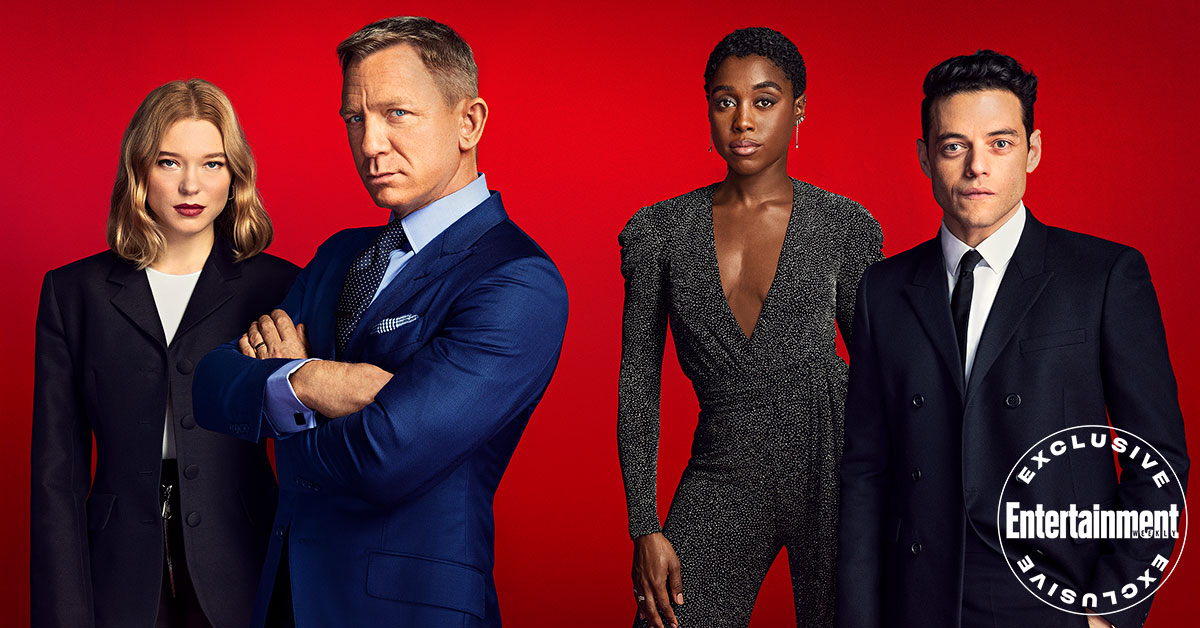 Image result for Daniel Craig Didn't Think He Was 'Physically Capable' of Making Another Bond Movie