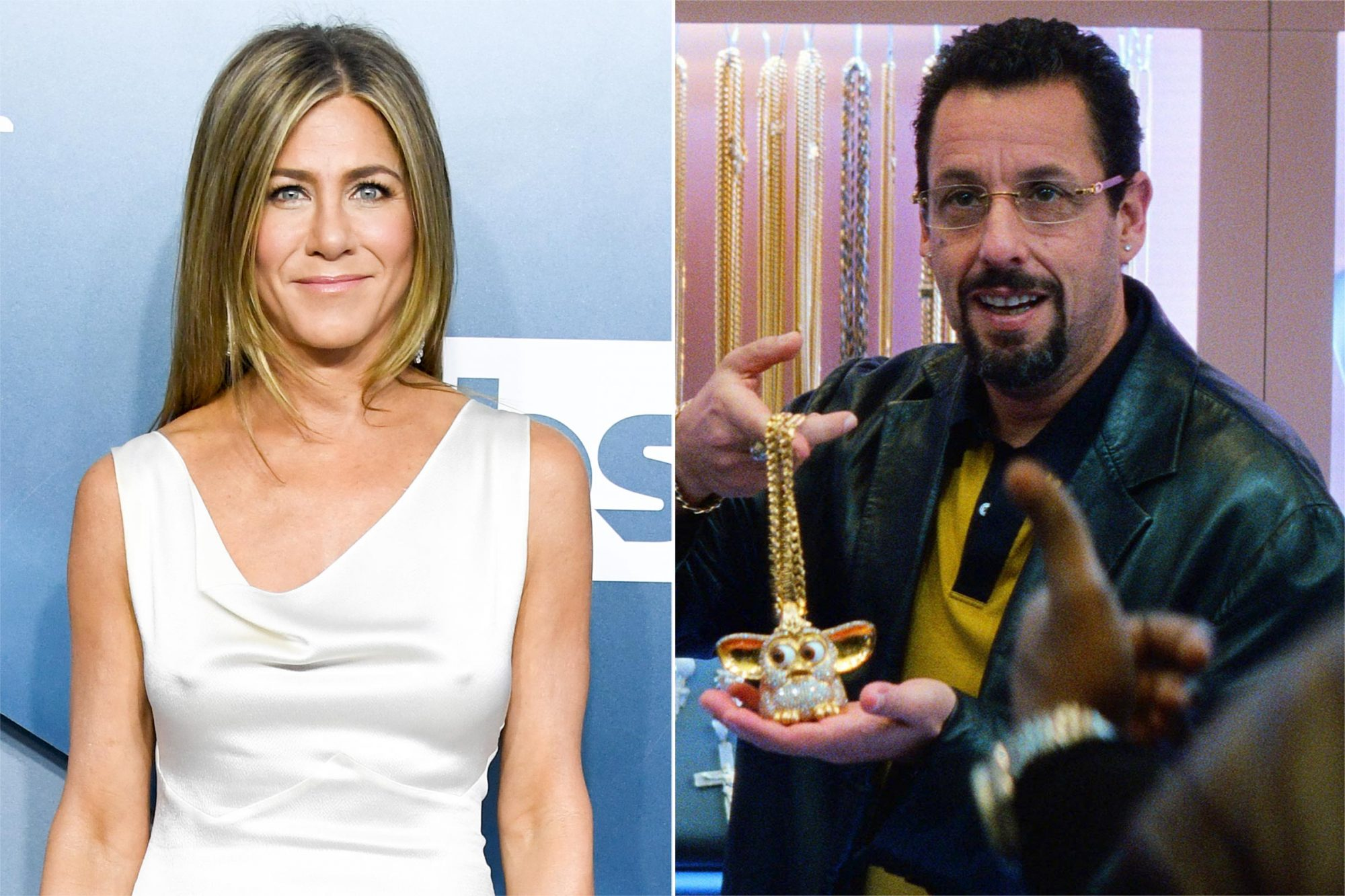 Jennifer Aniston / Uncut Gems