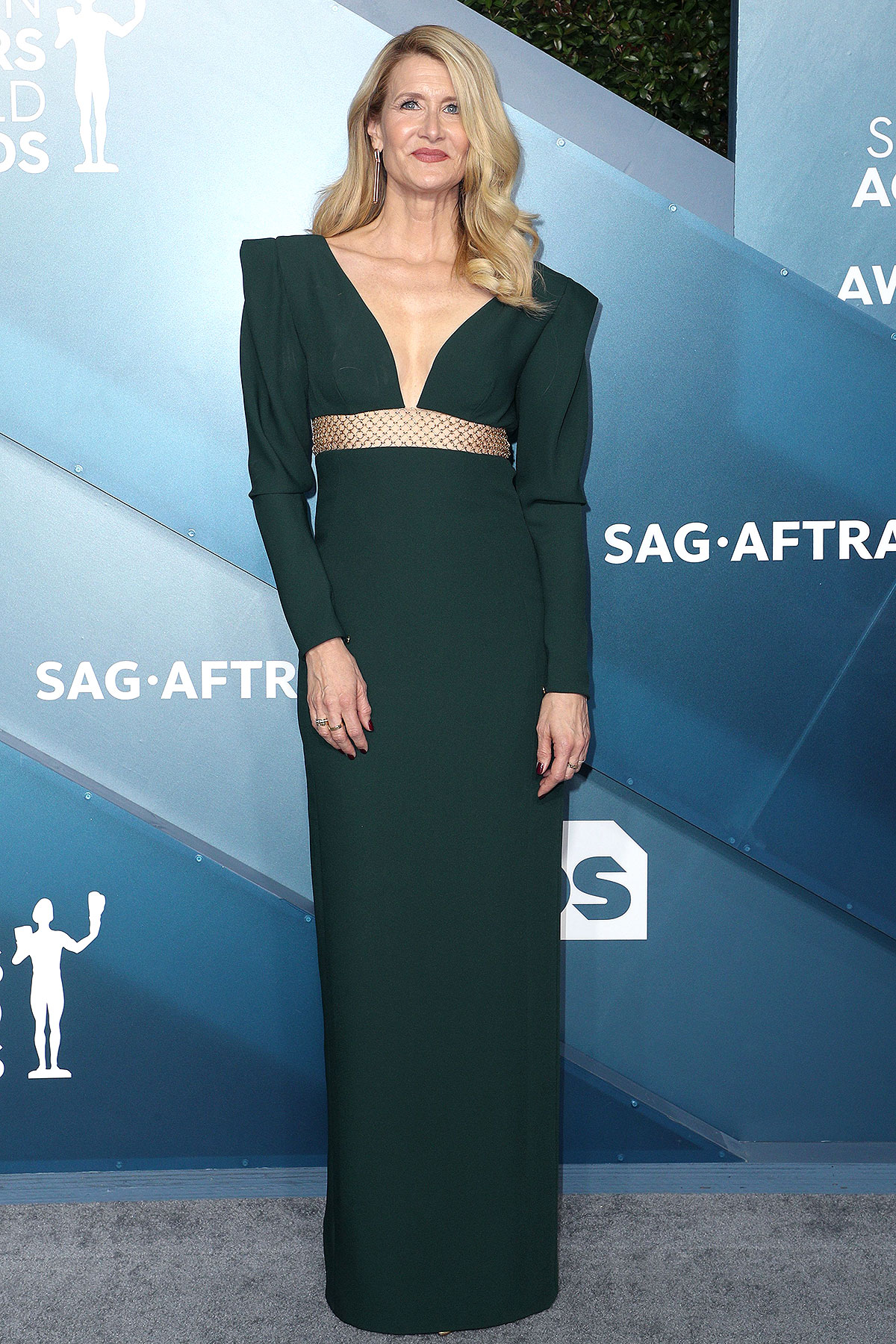 26th Annual Screen Actors Guild Awards, Arrivals, Shrine Auditorium, Los Angeles, USA - 19 Jan 2020