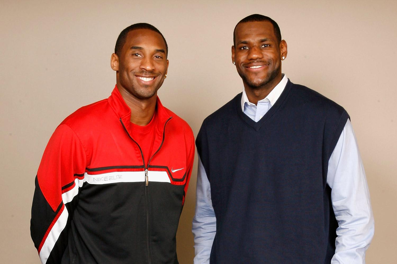 2007 NBA All Star Media Availability Portraits