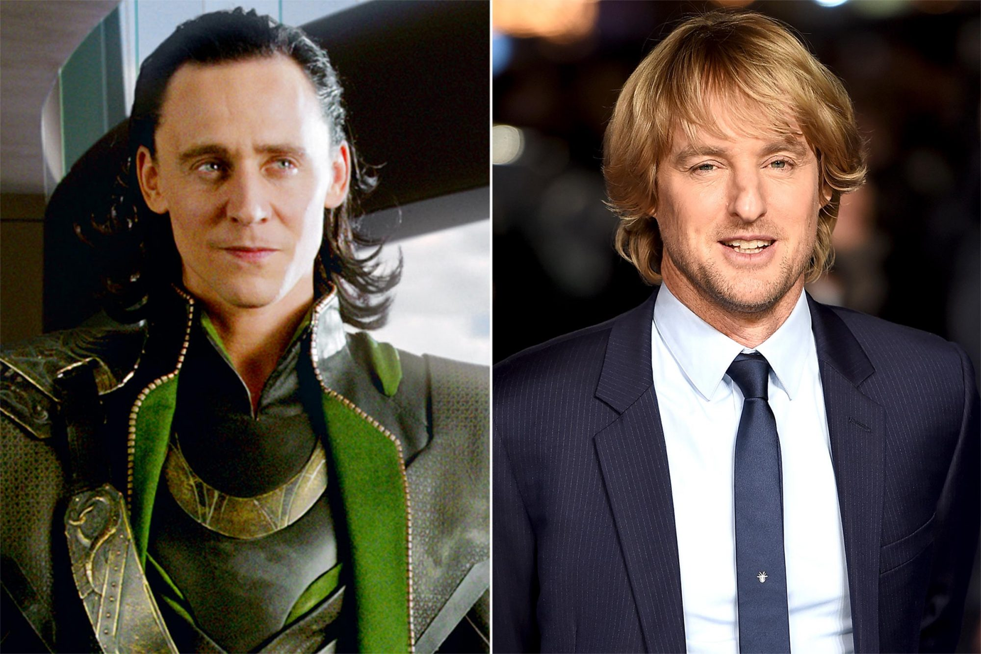 Loki / Owen Wilson
