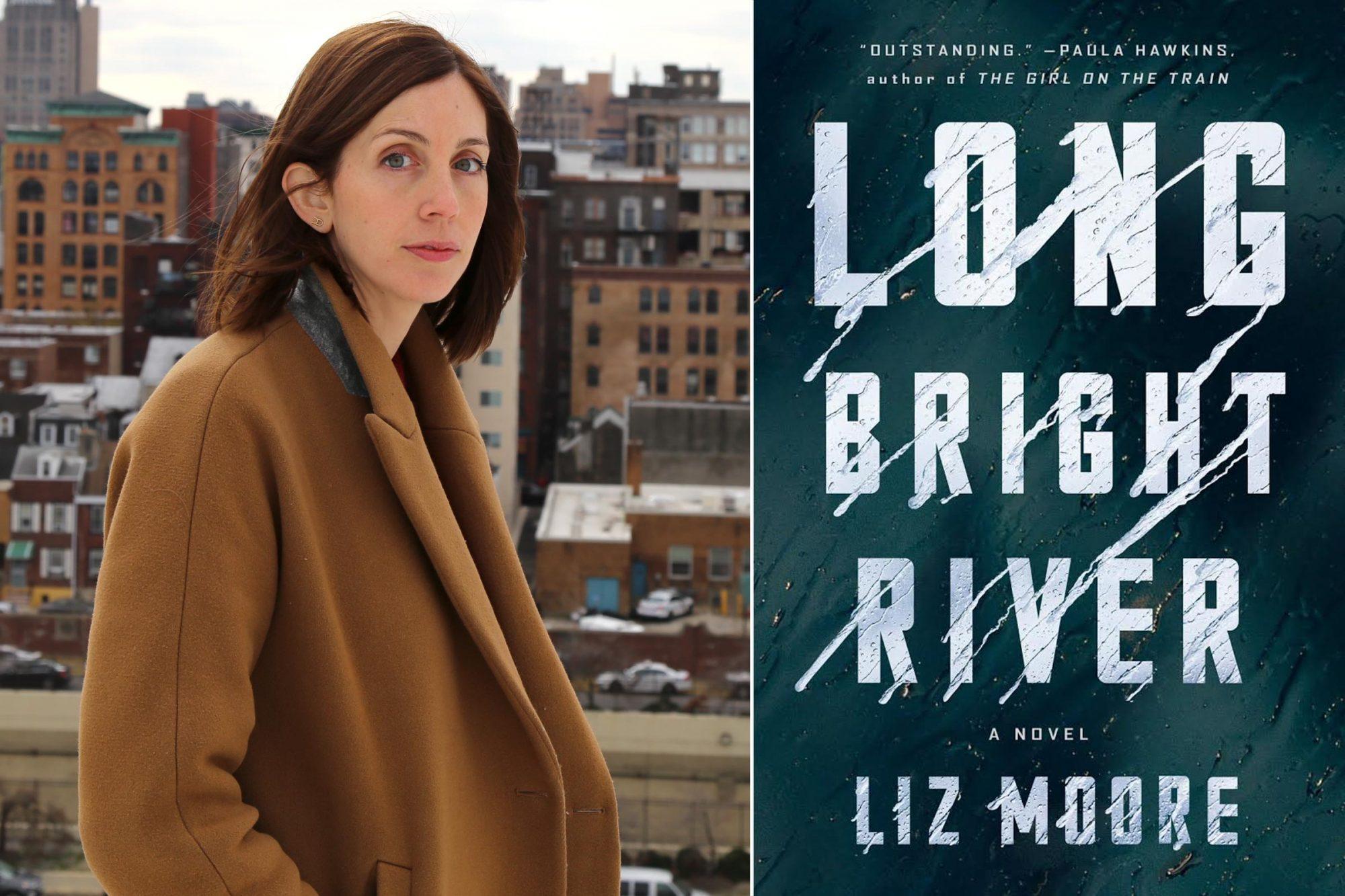 Liz Moore / Long Bright River