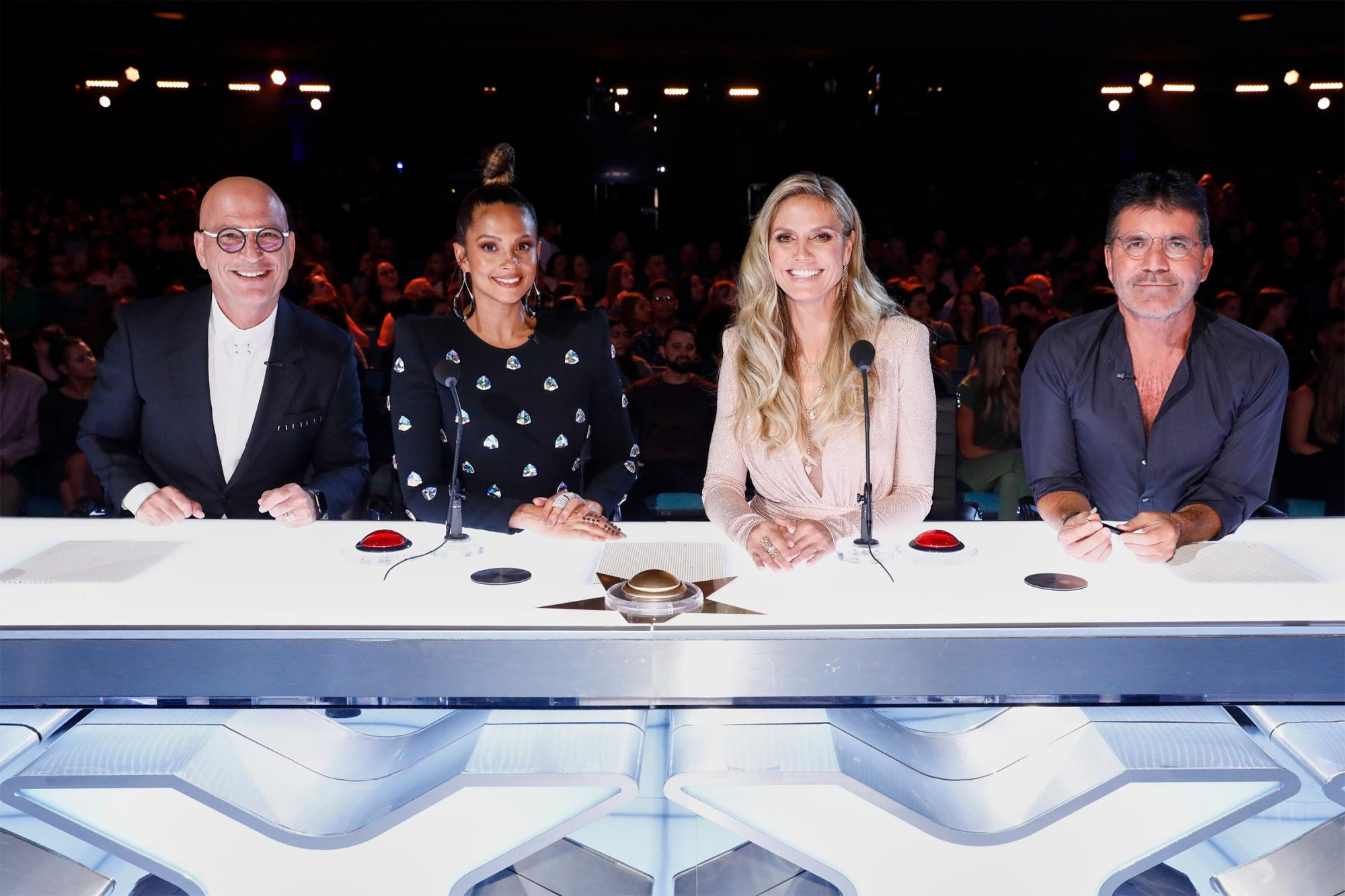 America's Got Talent: The Champions - Season 2