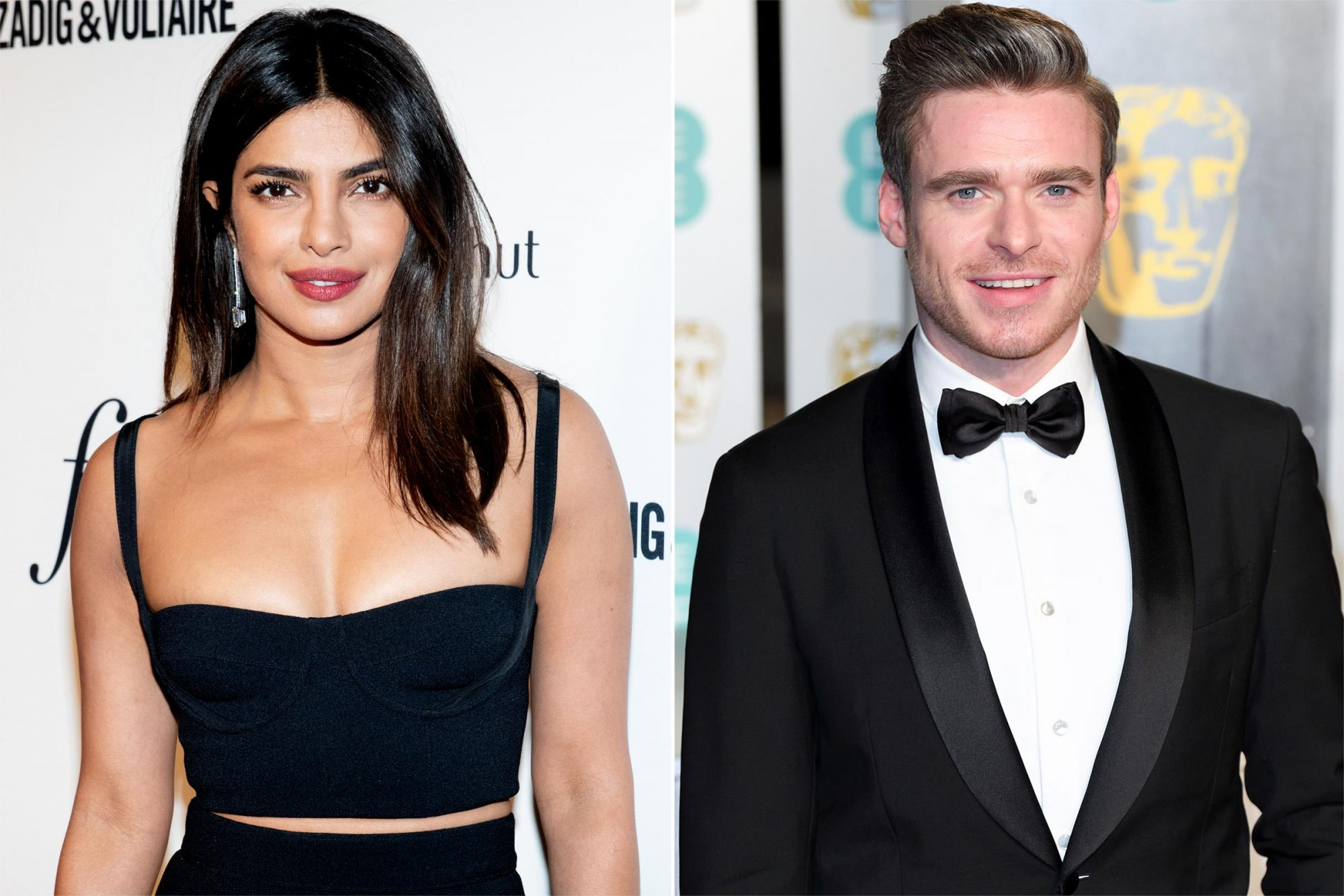 Priyanka Chopra / Richard Madden