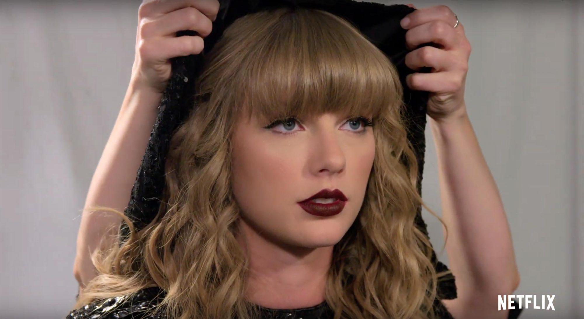 Miss Americana, Taylor Swift