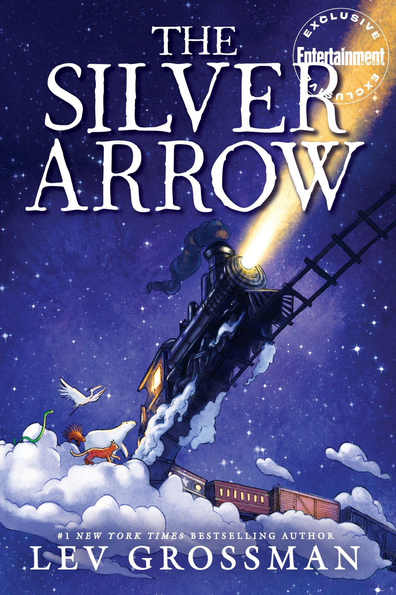 the-silver-arrow
