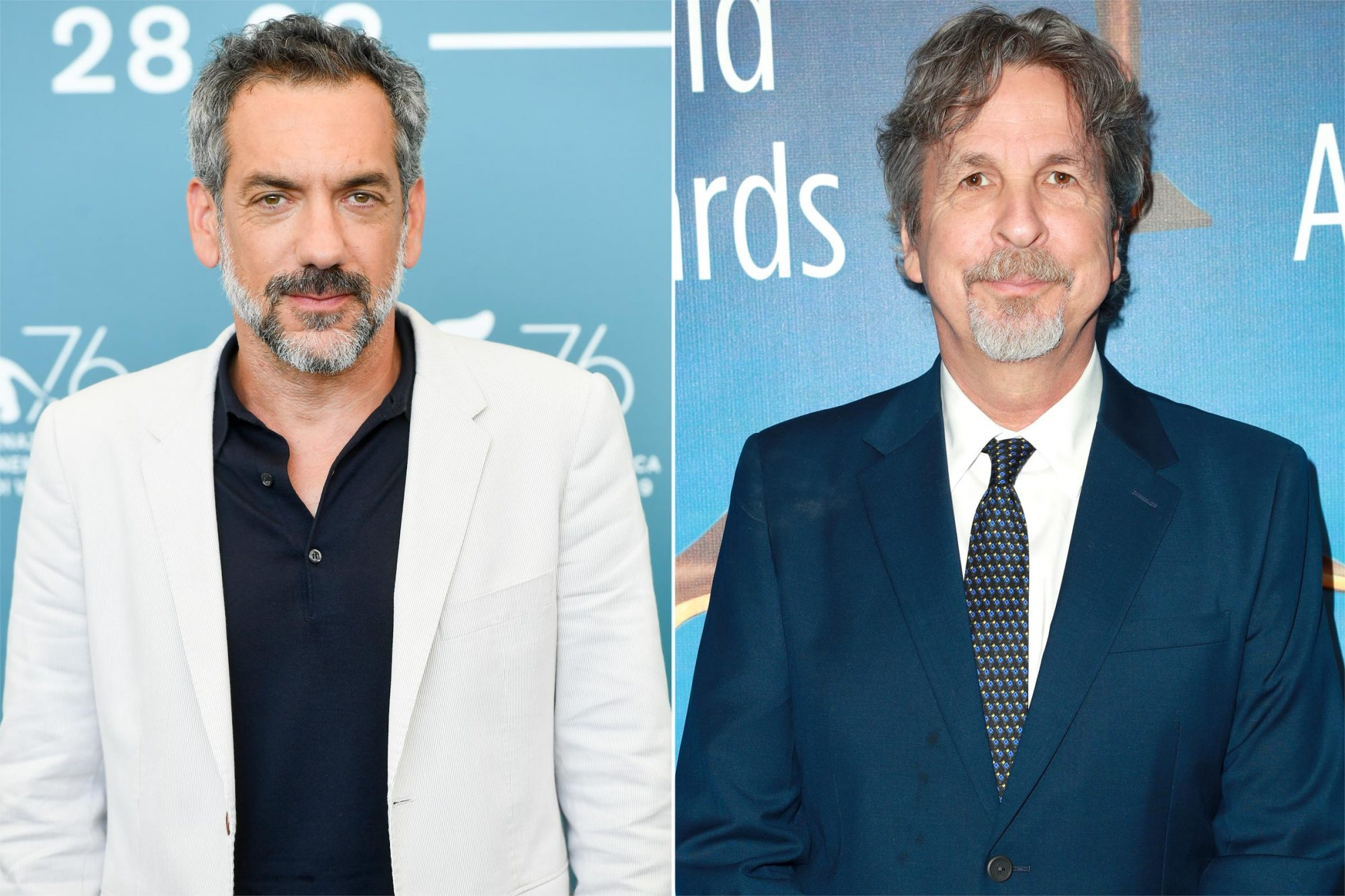Todd Phillips / Peter Farrelly