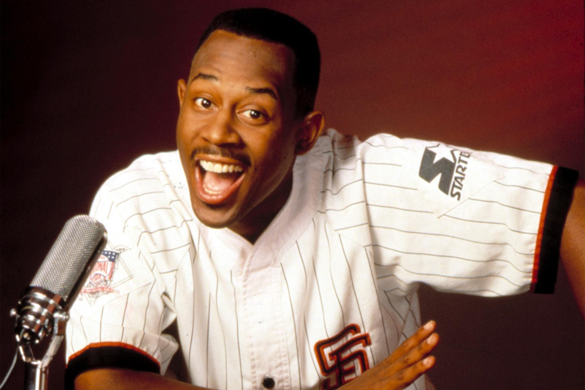 MARTIN, Martin Lawrence, 1992-97. (c) Warner Bros./ Courtesy: Everett Collection.