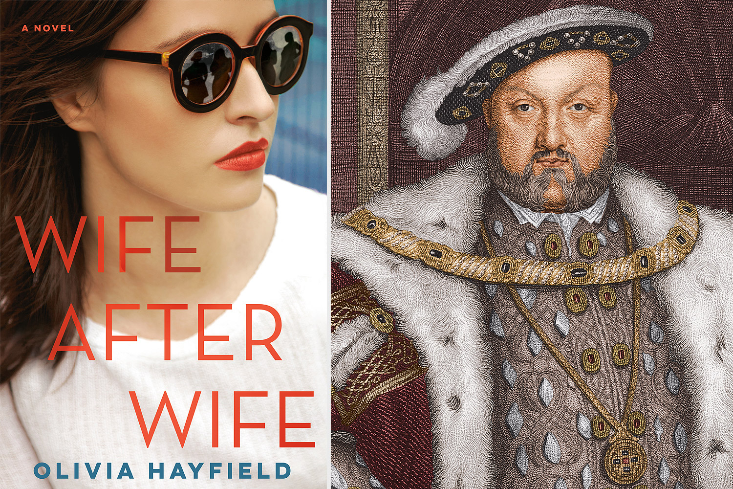 Wife After Wife, Henry VIII