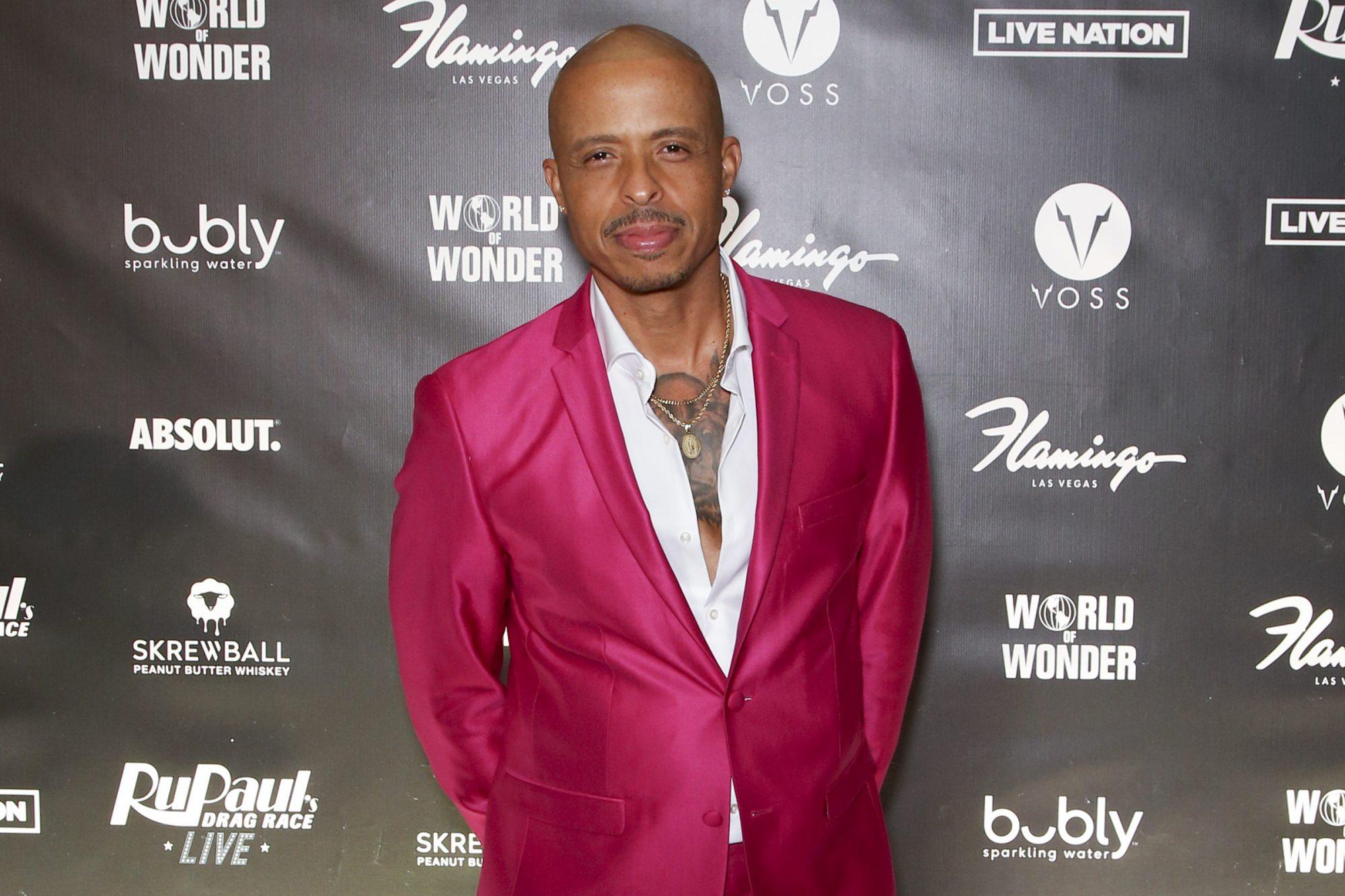 RuPaul's Drag Race Live: RuPaul, Jamal Sims on Vegas Flamingo debut | EW.com