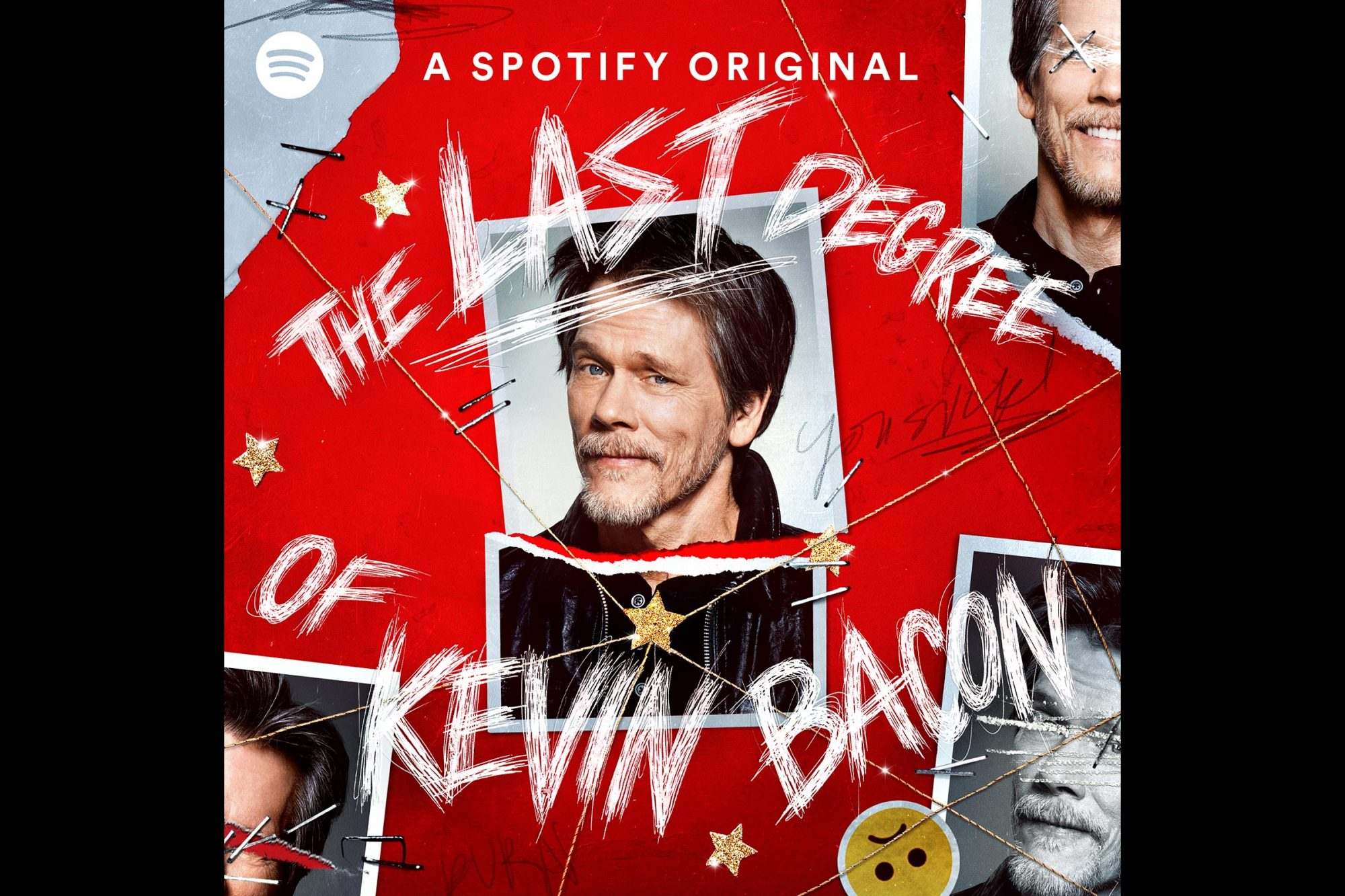 The Last Degree of Kevin Bacon