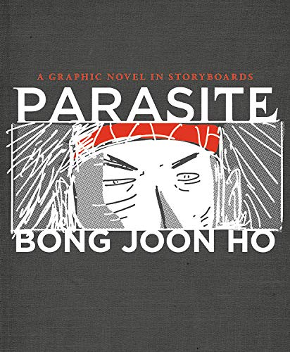 Parasite Graphic Novel