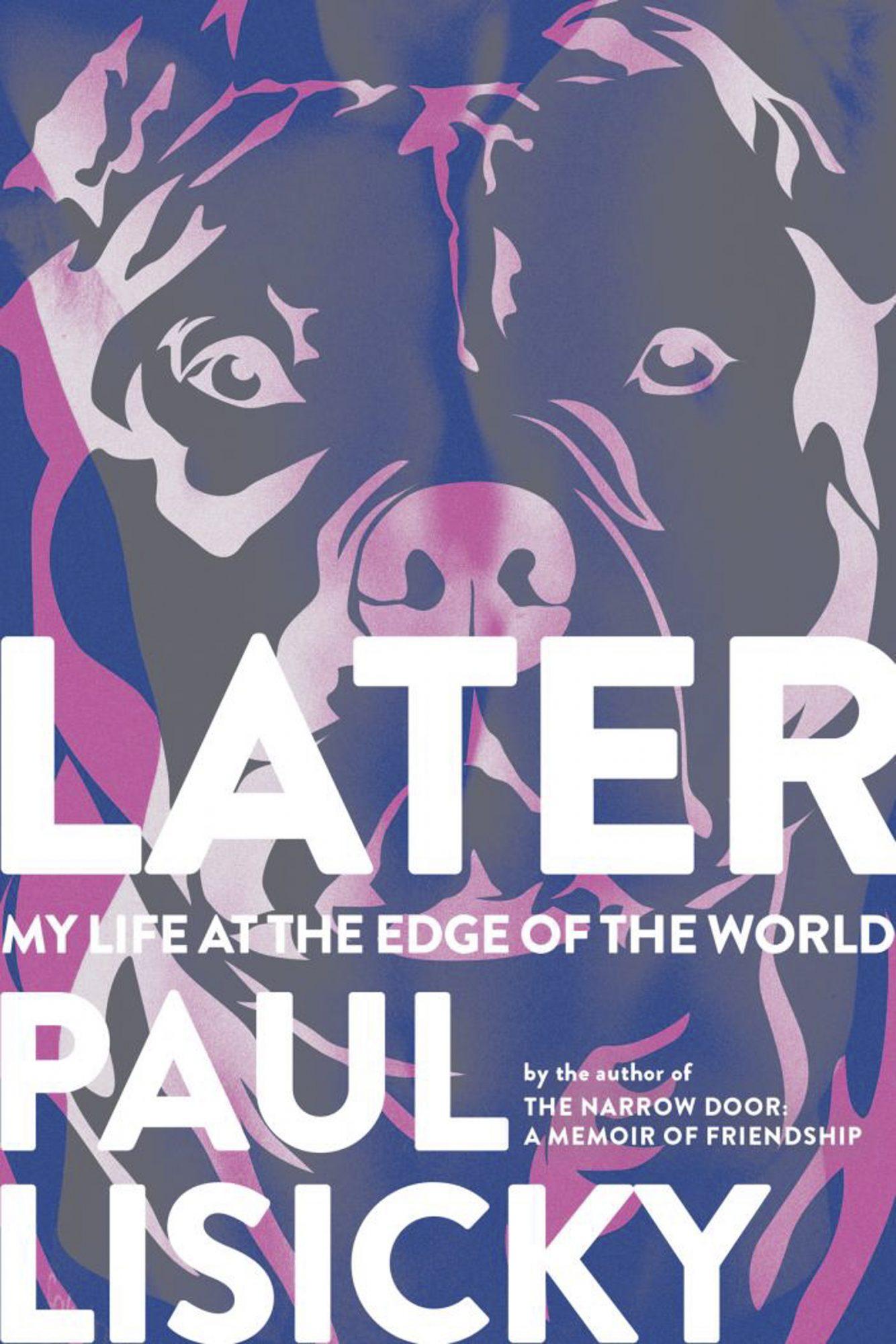 Henry HoltLater by Paul LisickyCR: Graywolf Press