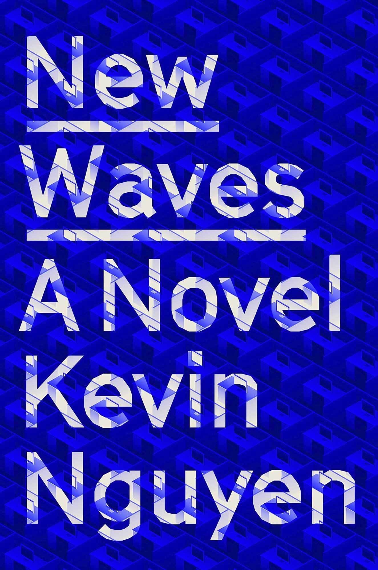 New Waves by Kevin Nguyen CR: One World