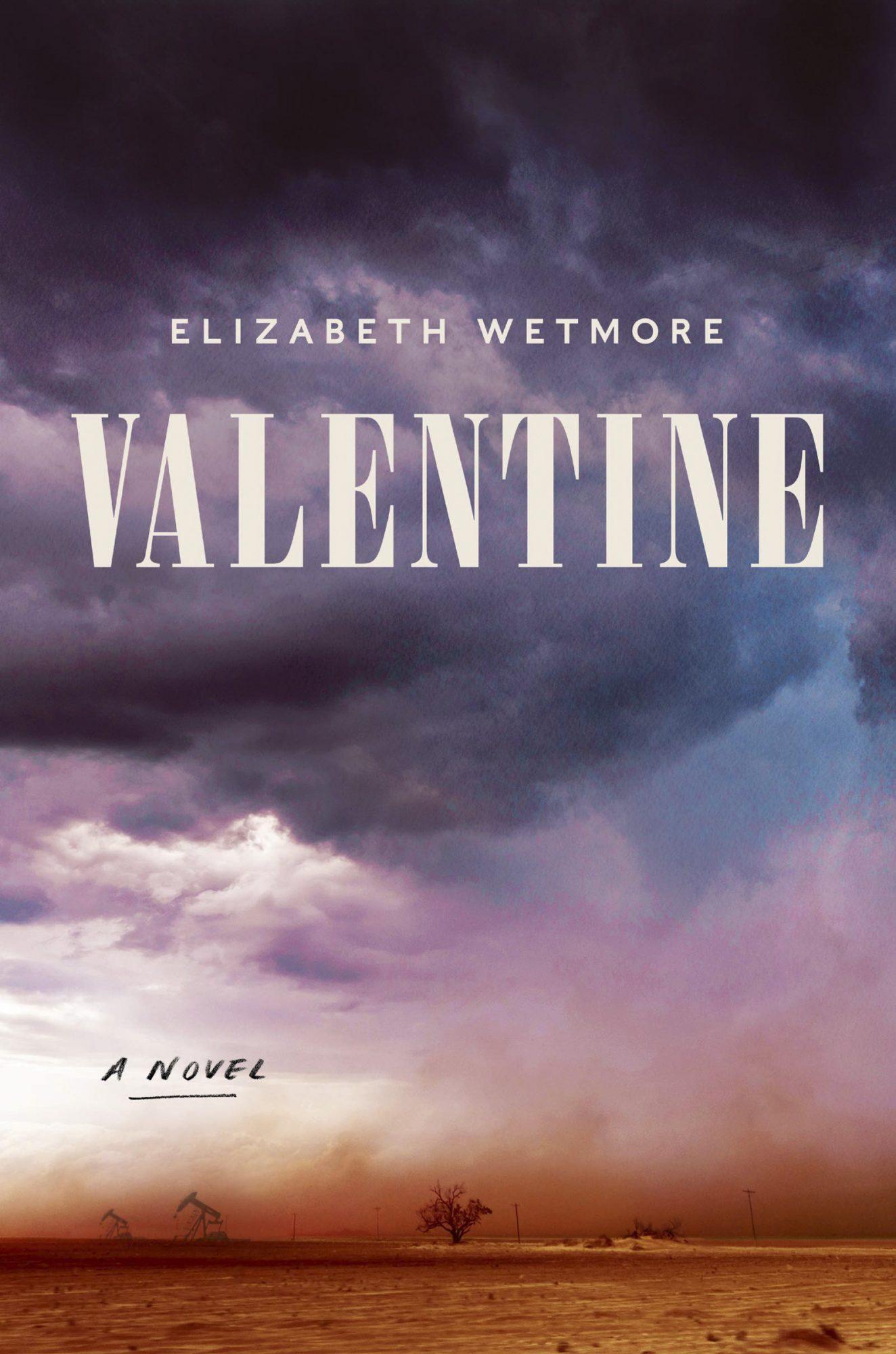 Valentine by Elizabeth Wetmore CR: Harper