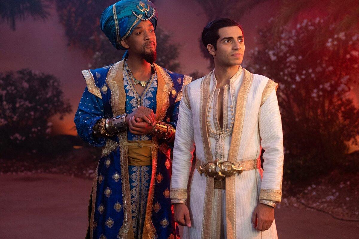 Aladdin (2019 movie) | EW.com