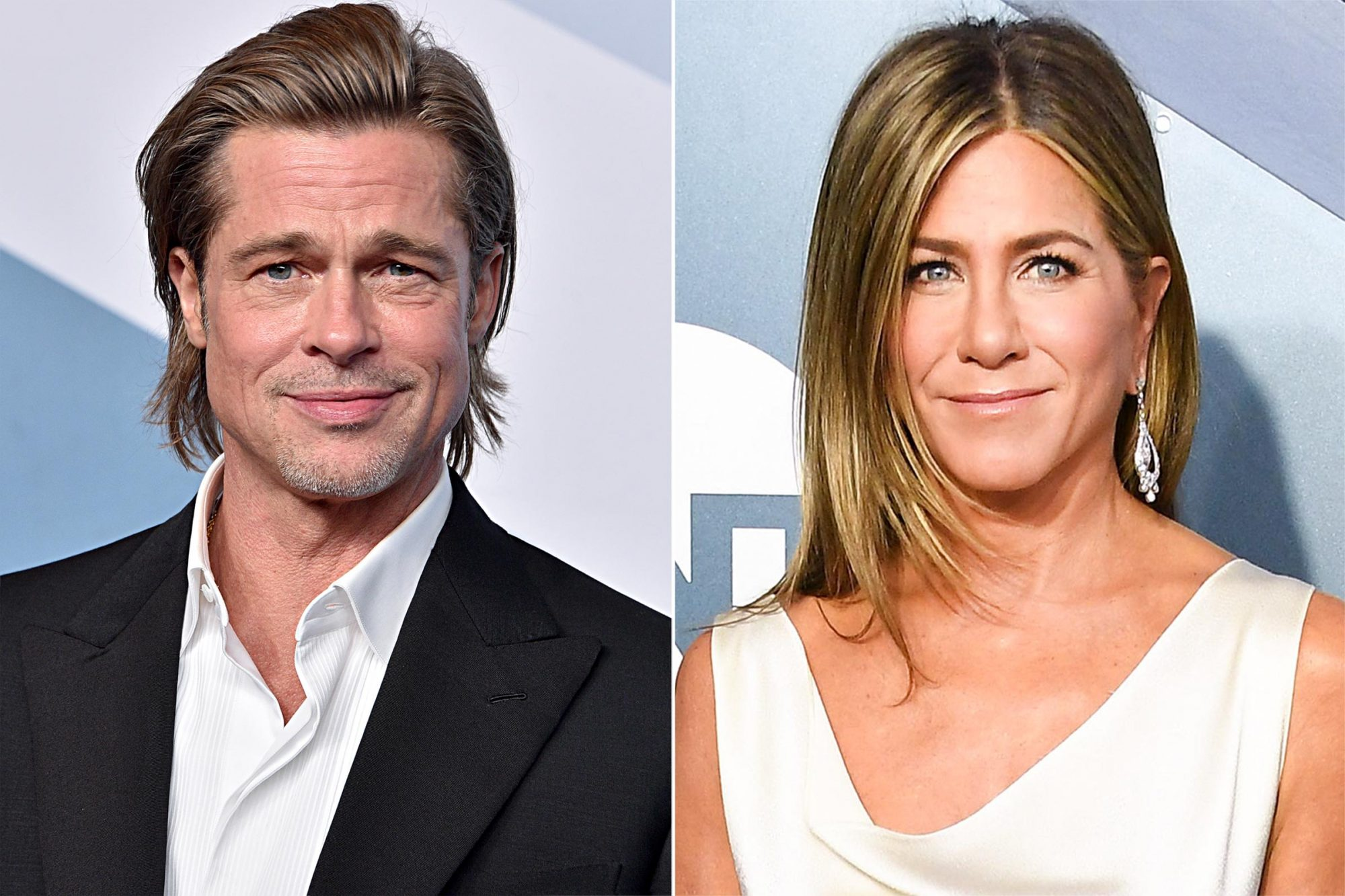 Brad Pitt / Jennifer Aniston