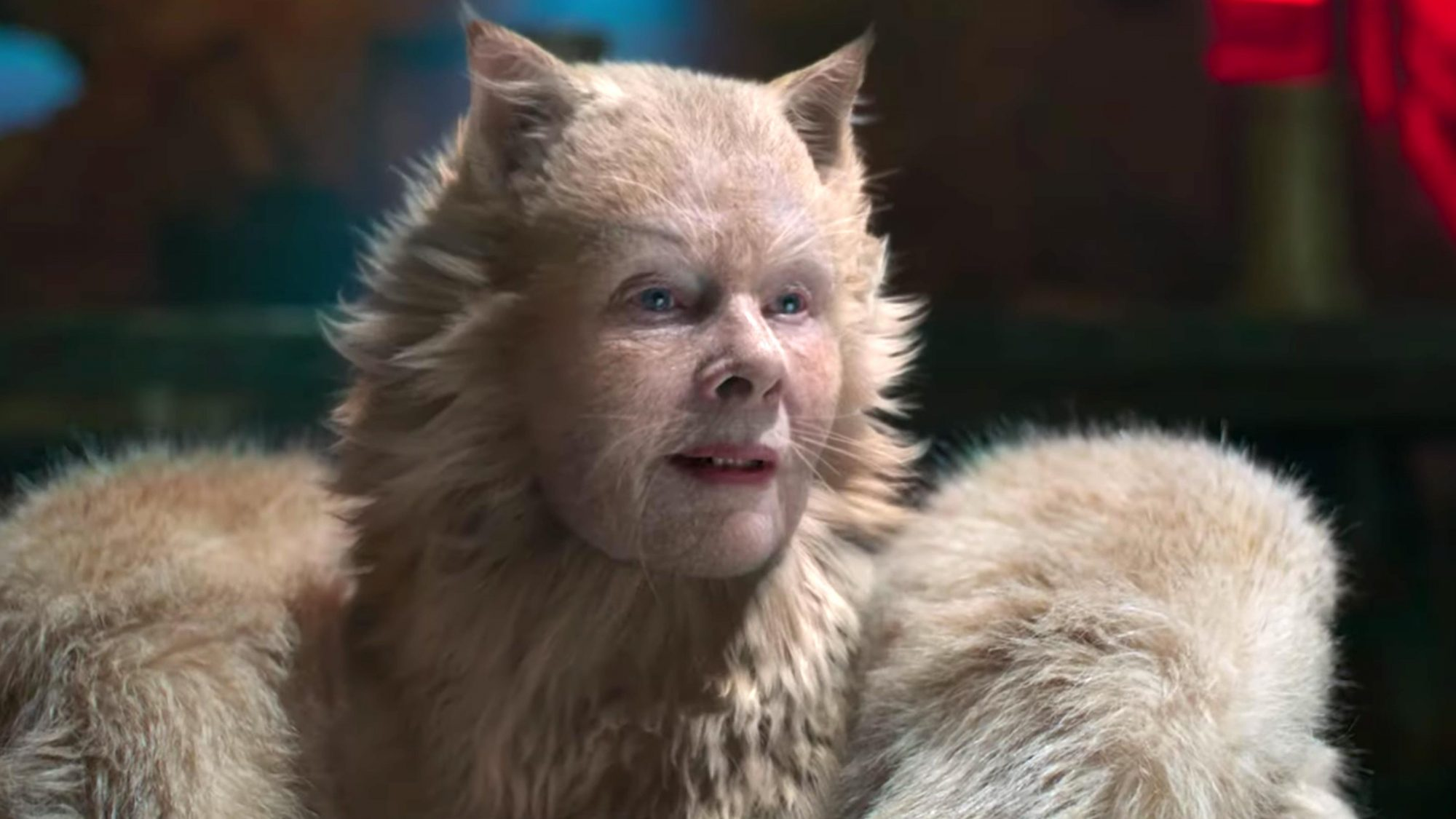 Cats (2019 movie) | EW.com