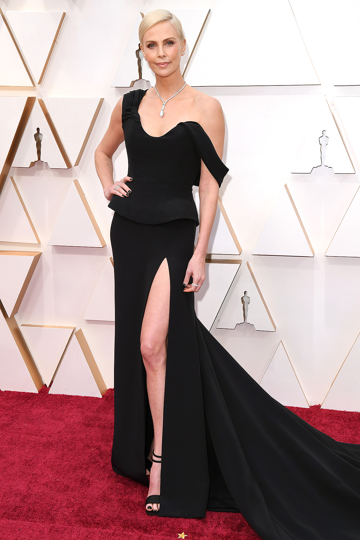 92nd Annual Academy Awards, Arrivals, Los Angeles, USA - 09 Feb 2020