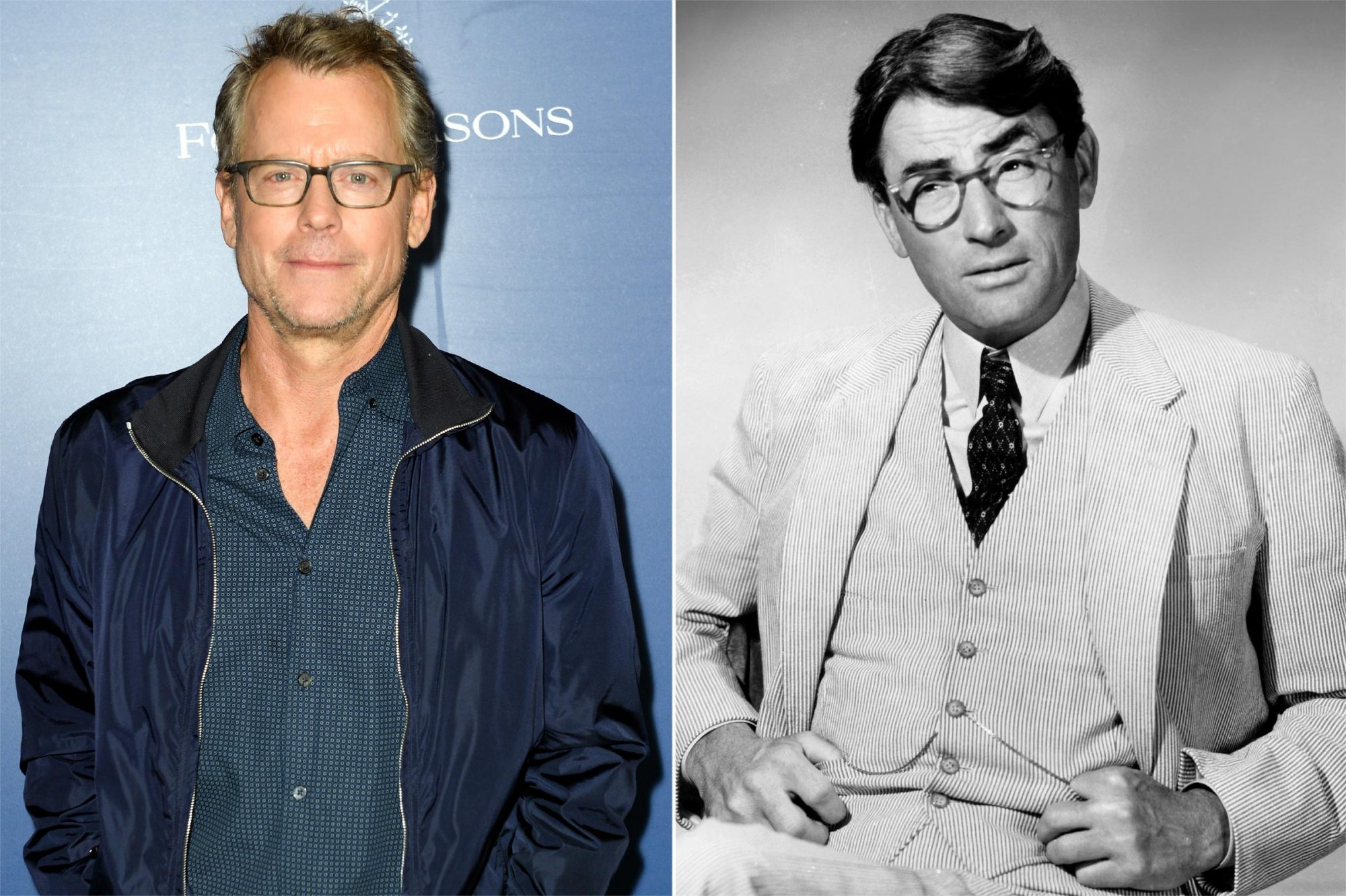 Greg Kinnear / TO KILL A MOCKINGBIRD