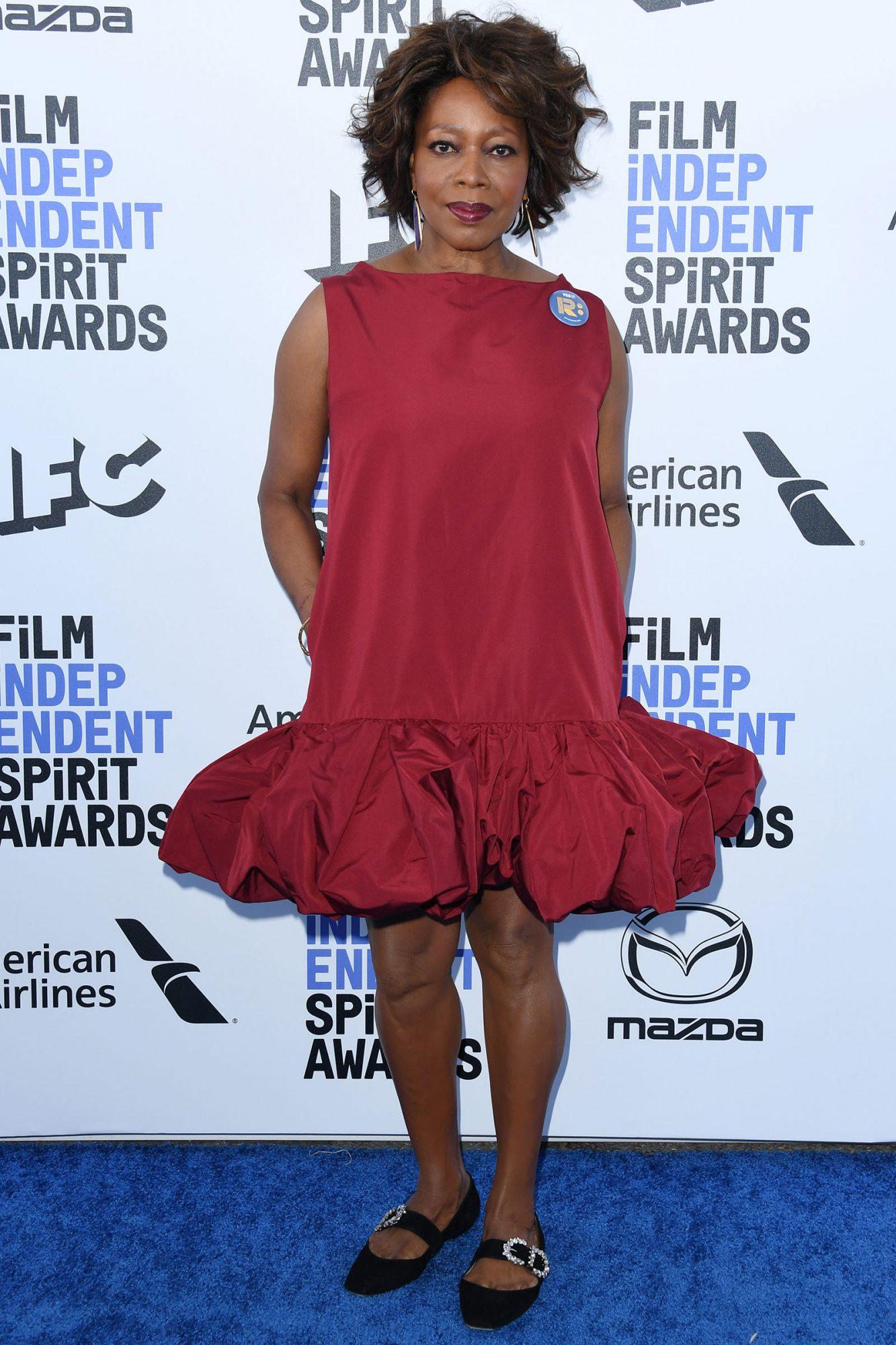 2020 Film Independent Spirit Awards  - Arrivals