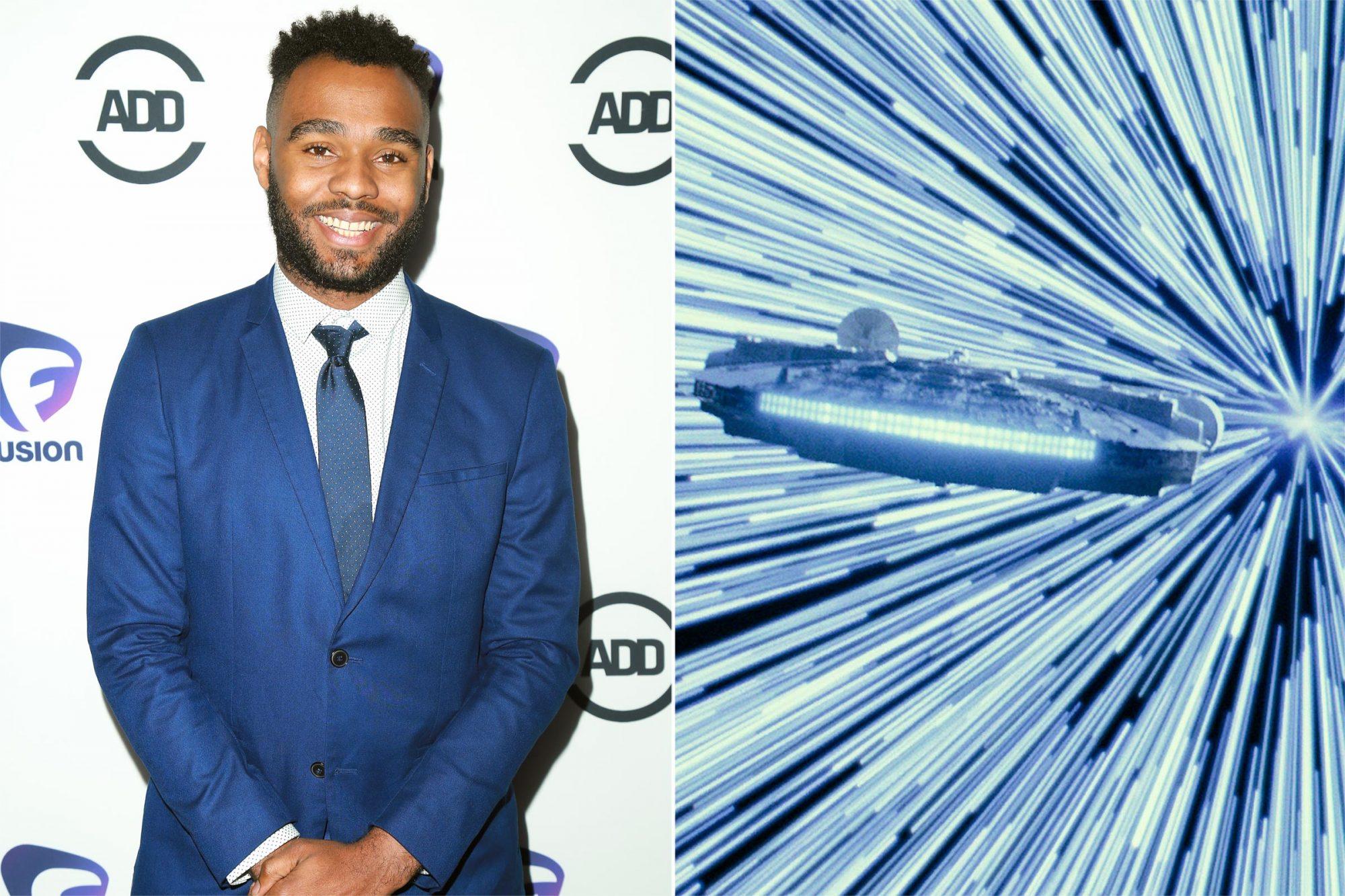 J.D. Dillard / Star Wars
