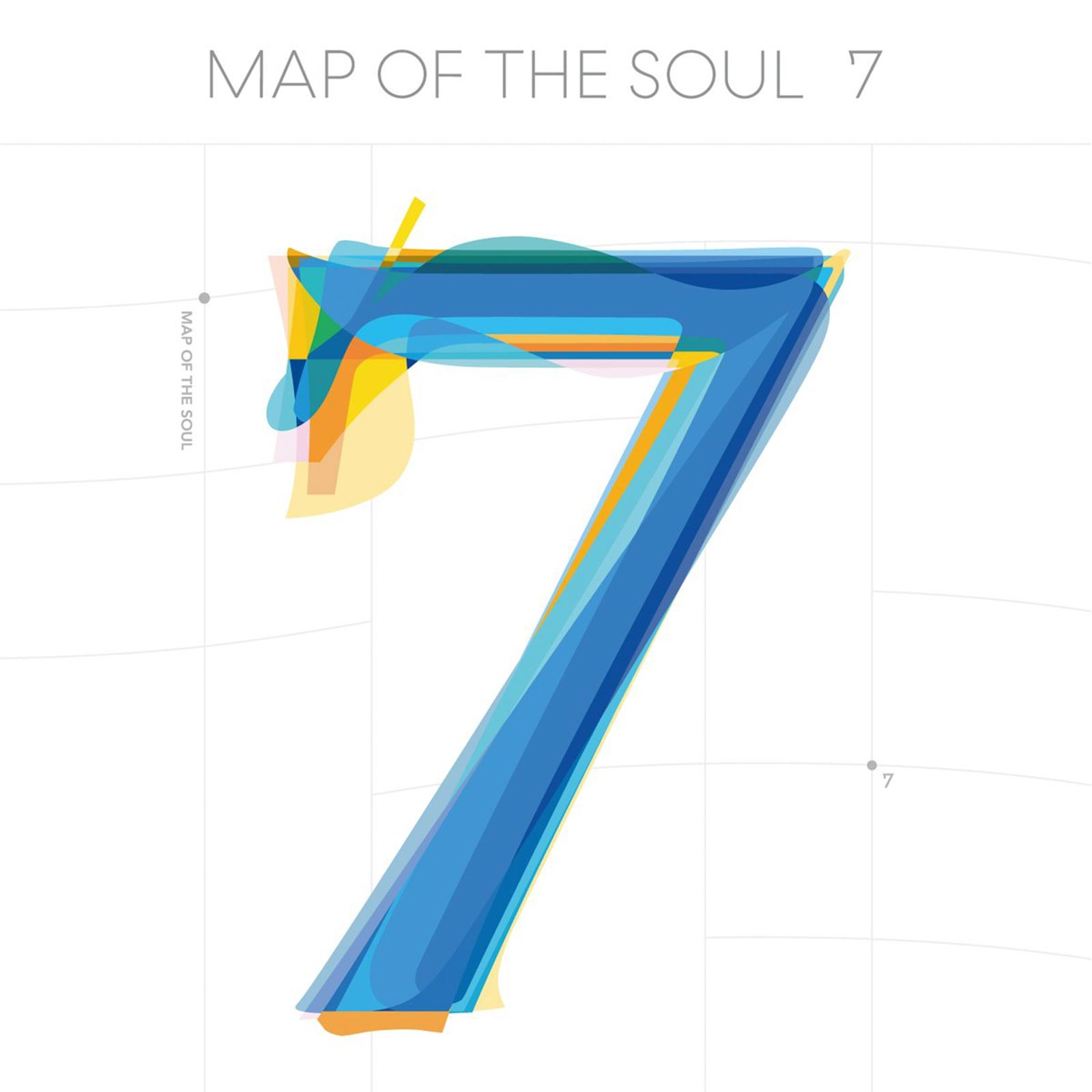 BTS release new album Map of the Soul 7, featuring lead single ON | EW.com