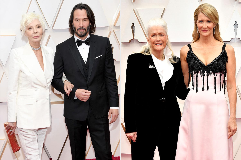 Oscar-Parents