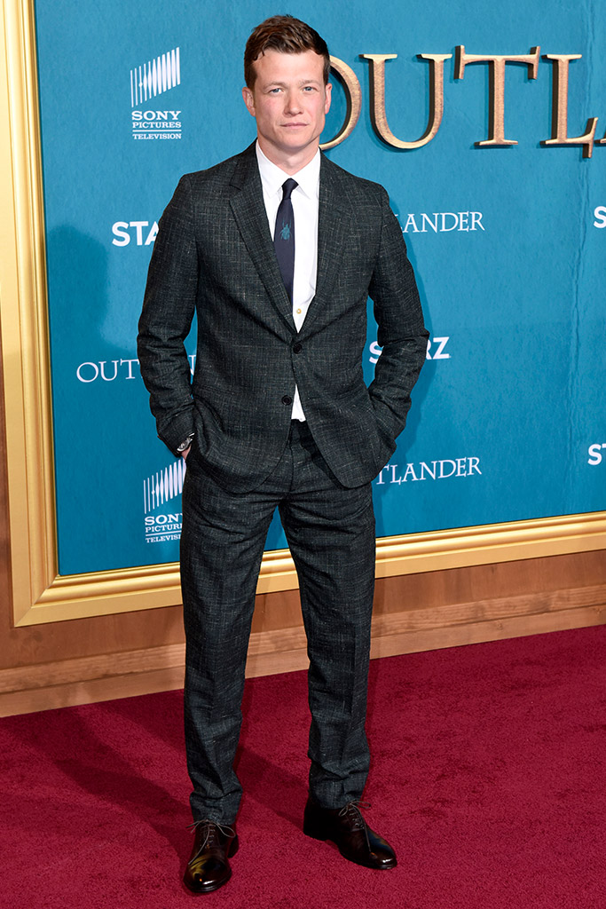"Starz Premiere Event For ""Outlander"" Season 5"
