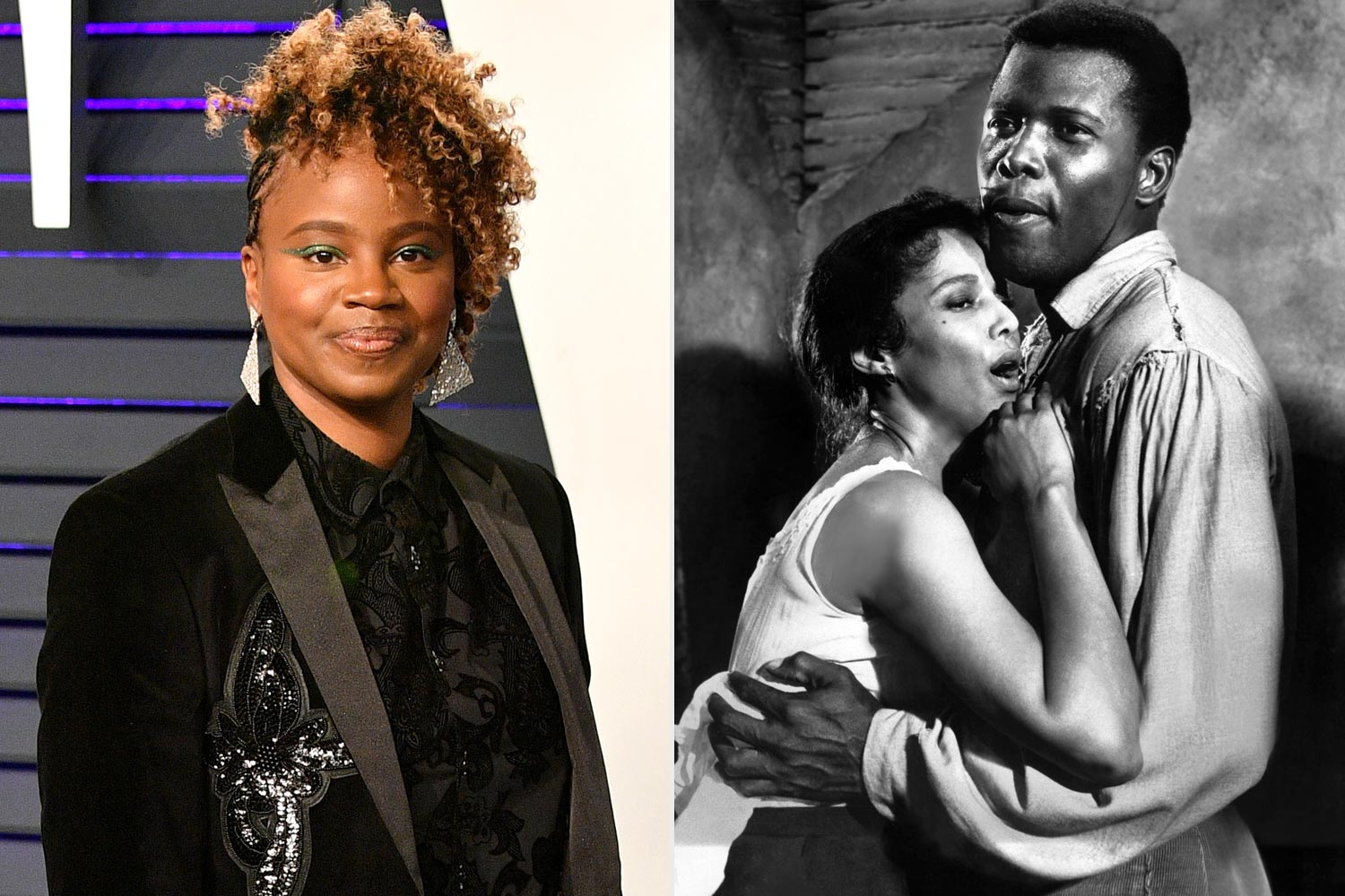 Dee Rees; Porgy and Bess