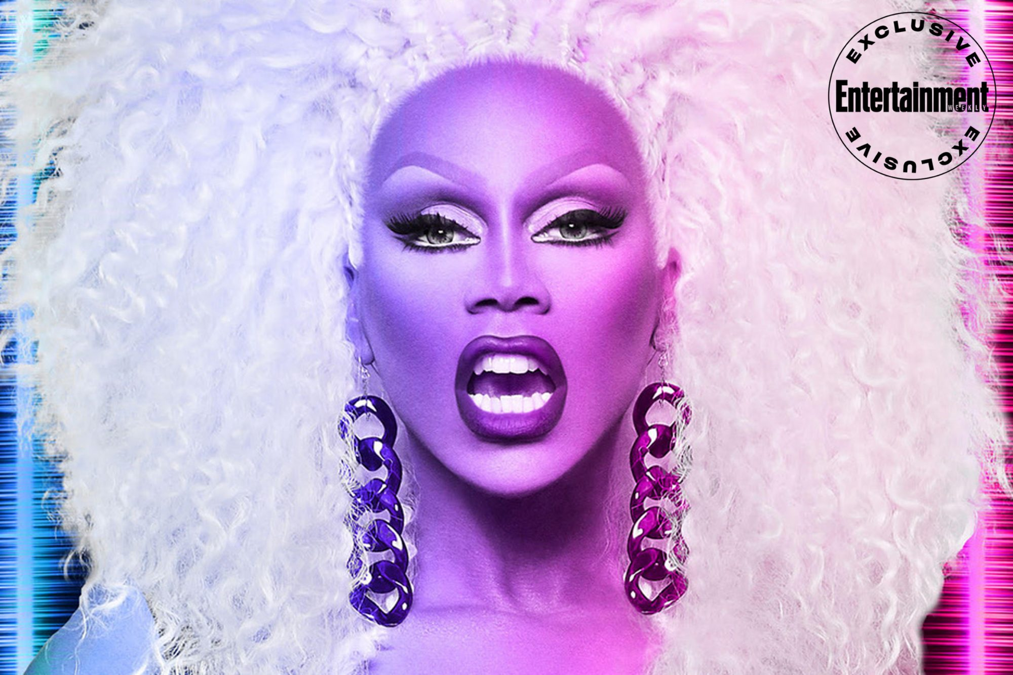 RuPaul I'm That Bitchsingle cover