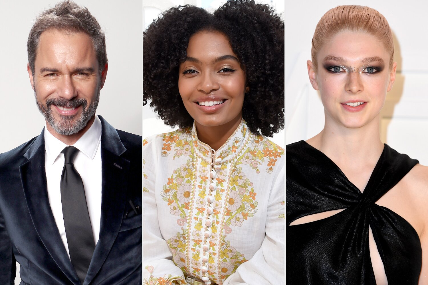 Scad Halloween Party 2020 SCAD aTVfest 2020 lineup to include Eric McCormack, Yara Shahidi