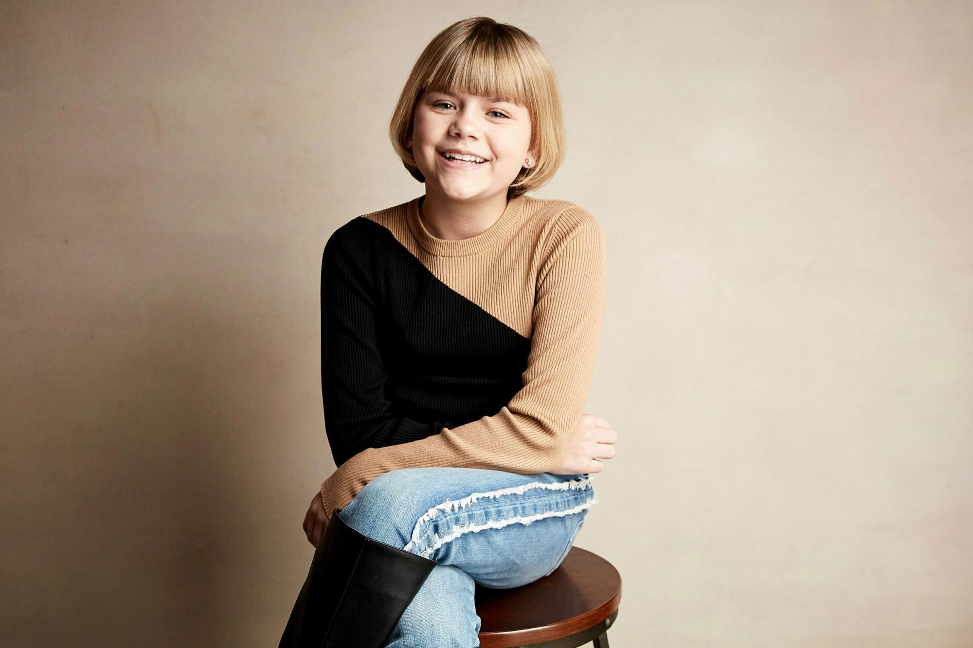Lia McHugh